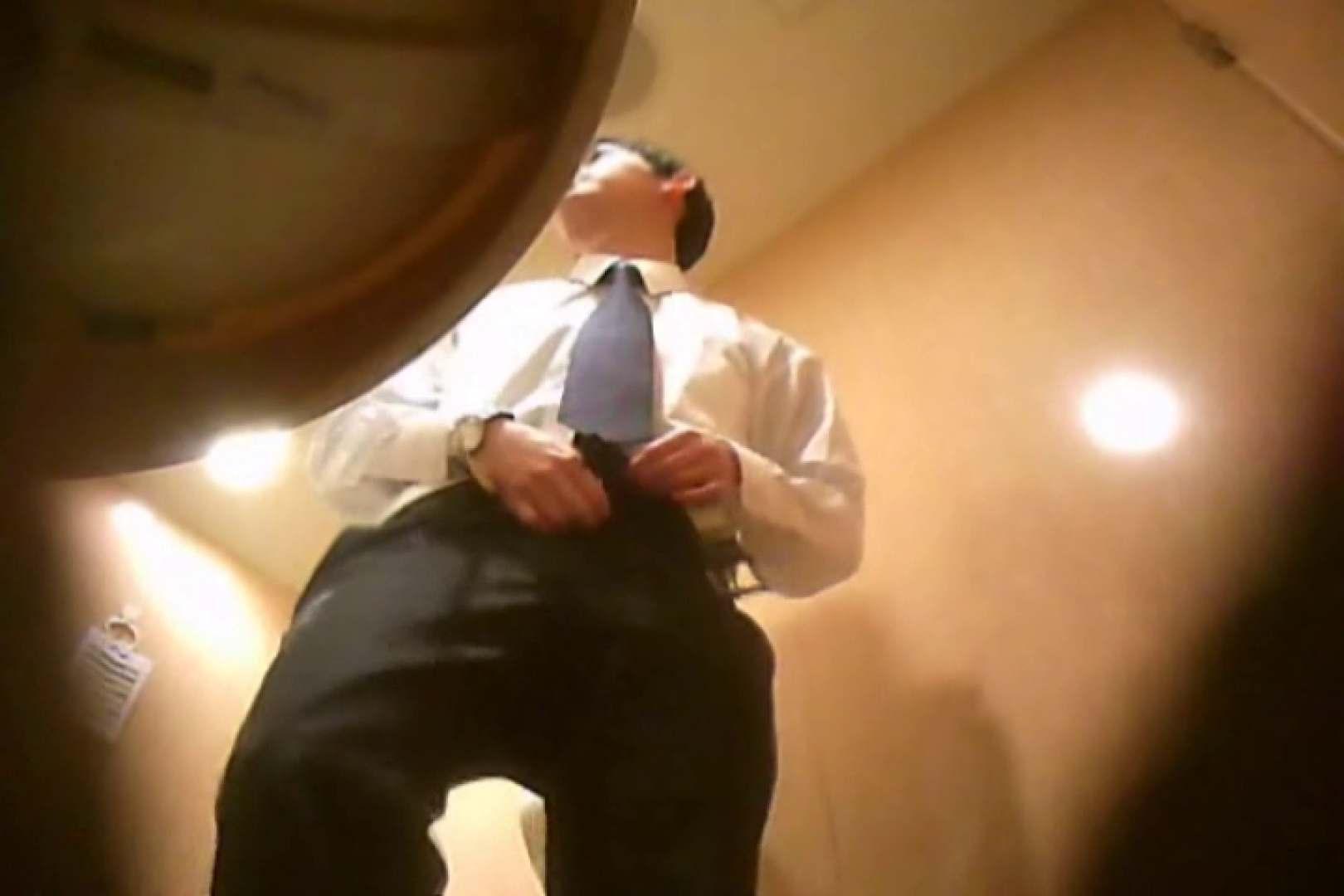 SEASON 3rd!掴み取りさんの洗面所覗き!in新幹線!VOL.06 リーマン系男子 ゲイ無修正動画画像 111枚 82