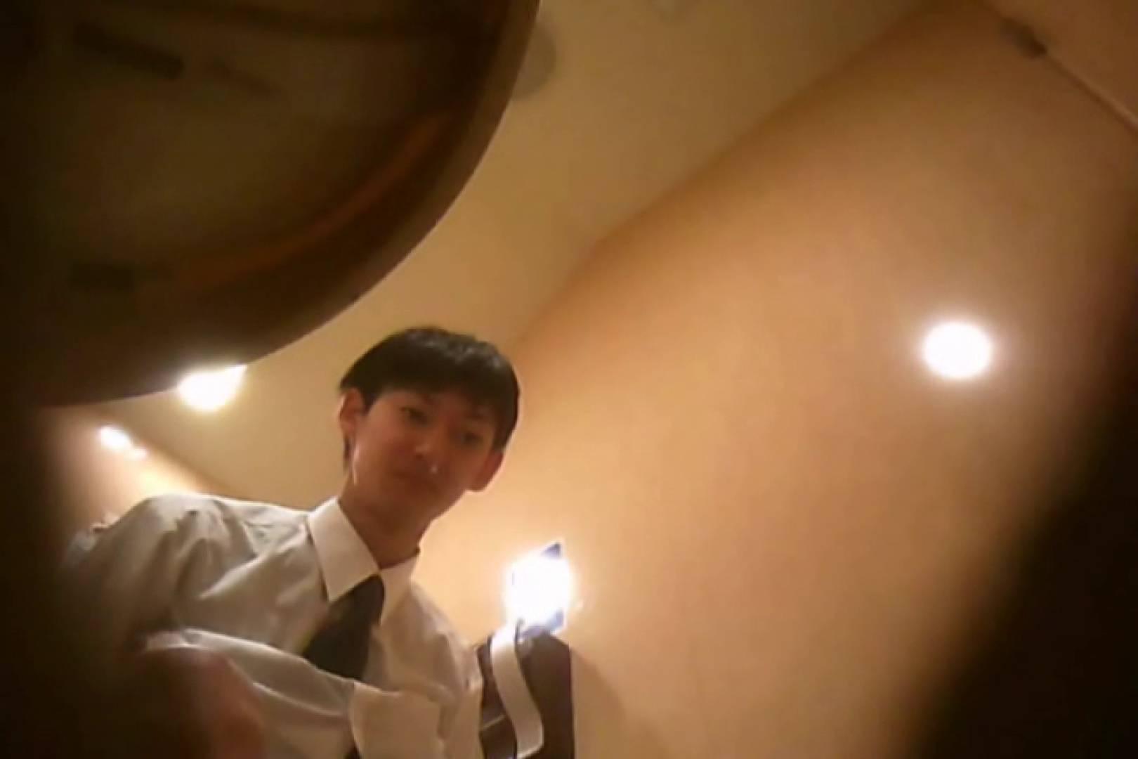 SEASON 3rd!掴み取りさんの洗面所覗き!in新幹線!VOL.06 男・男・男  111枚 108