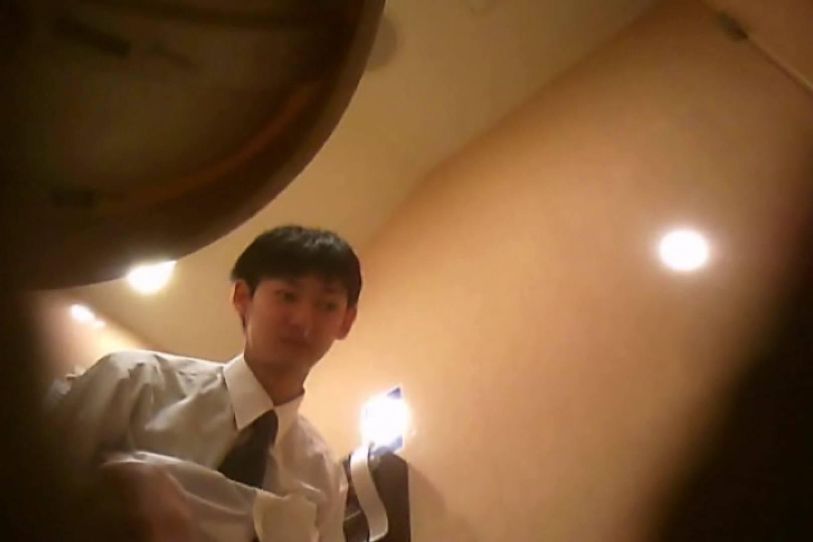 SEASON 3rd!掴み取りさんの洗面所覗き!in新幹線!VOL.06 男・男・男 | ノンケ  111枚 109