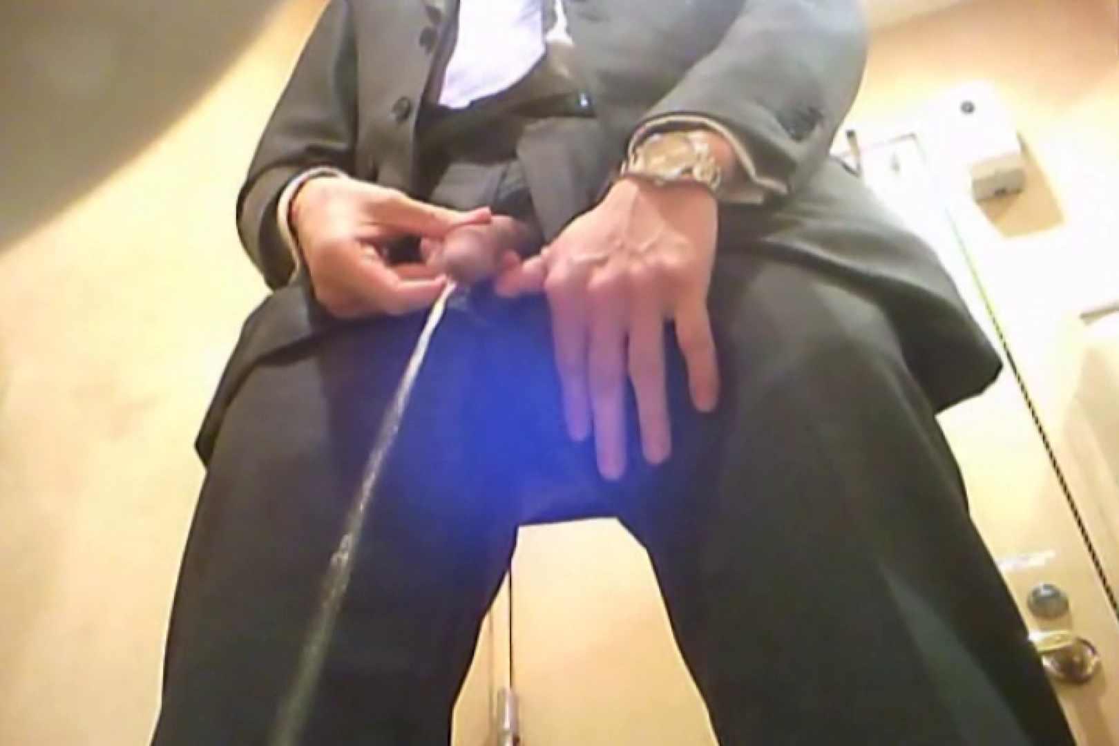 SEASON 3rd!掴み取りさんの洗面所覗き!in新幹線!VOL.11 完全無修正版 ゲイAV画像 62枚 10