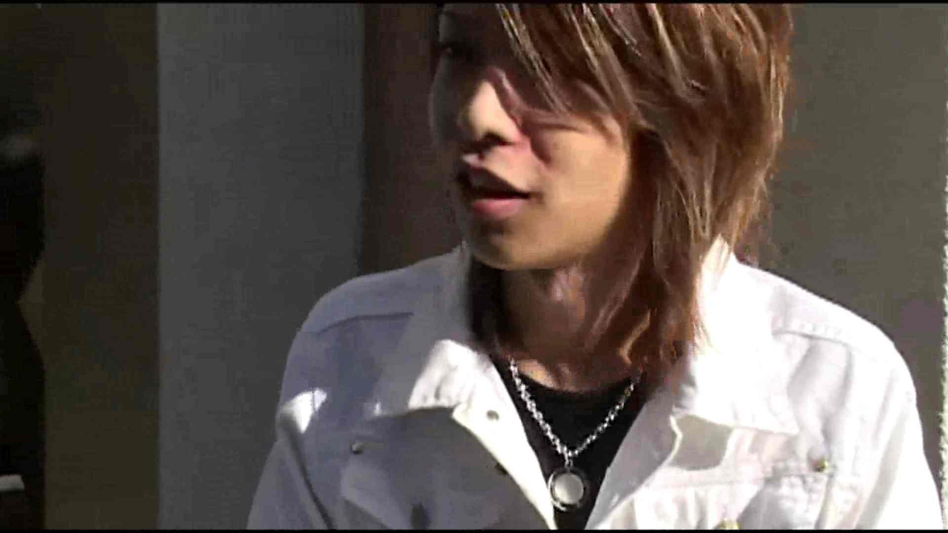 (HDバージョン)俺、チャラ男じゃないっす。違うっす...。VOL.03 完全無修正版 ゲイ精子画像 67枚 2