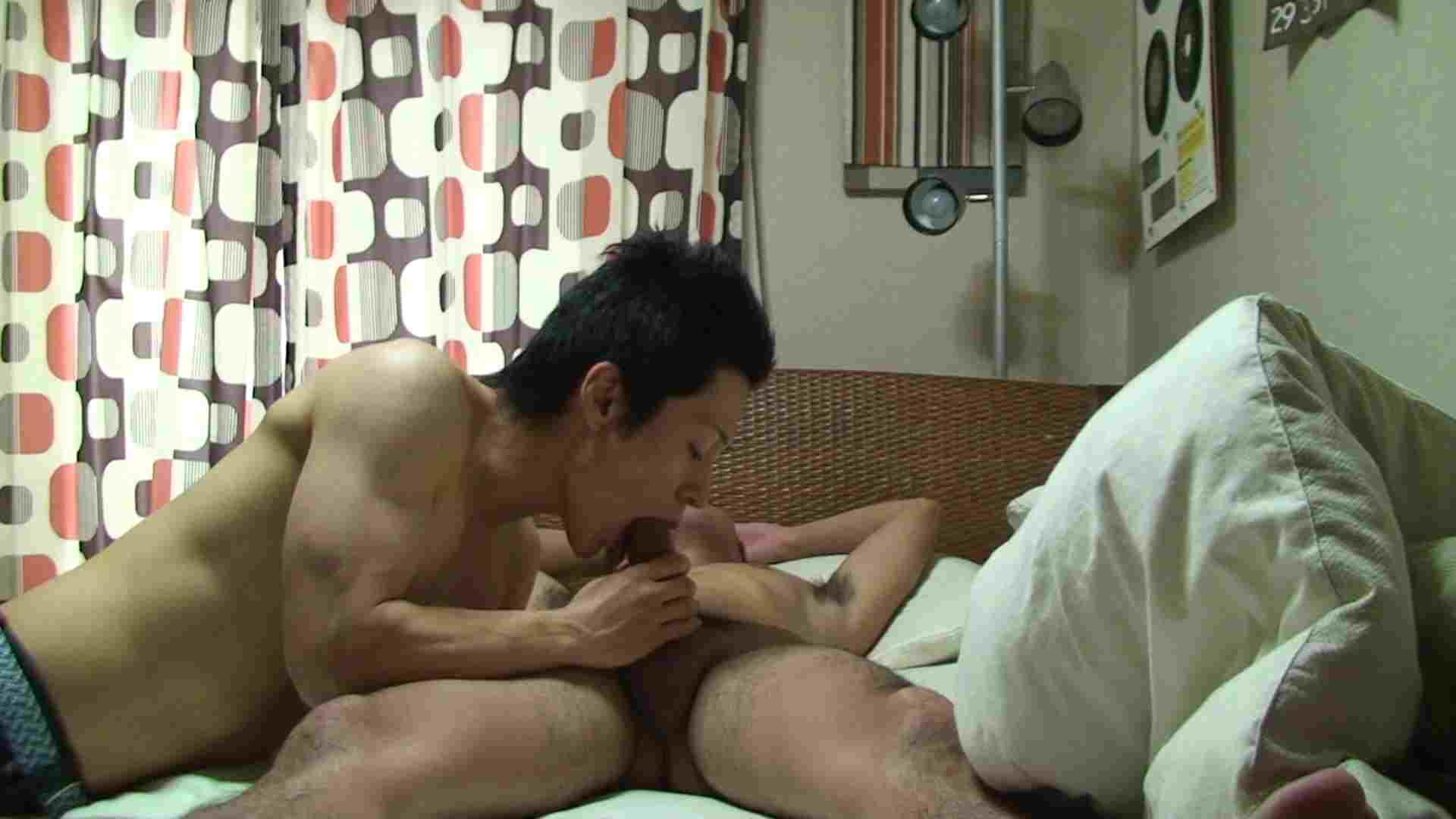 (HD)隆介・・・。俺をイカせてくれよぉ。 手コキ技あり ゲイ無修正動画画像 73枚 35