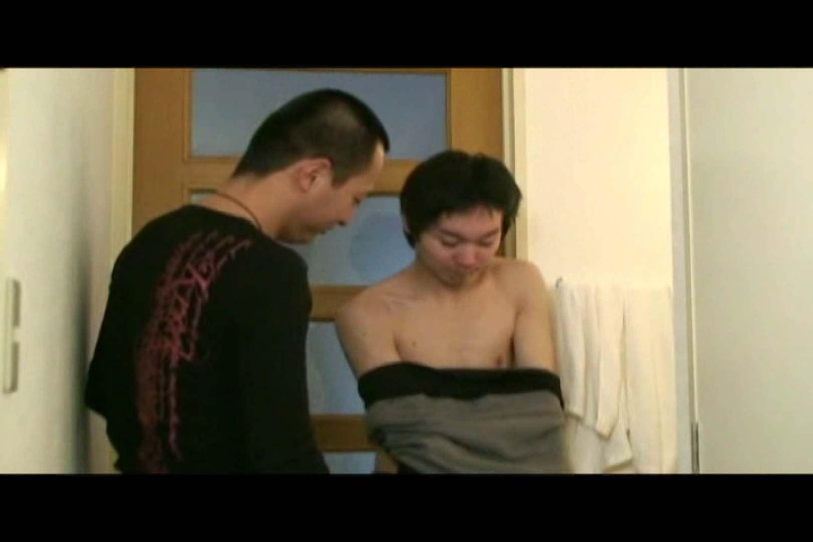 愛する二人密室空間で愛を確かめ合う。 手コキ技あり ゲイアダルトビデオ画像 107枚 3