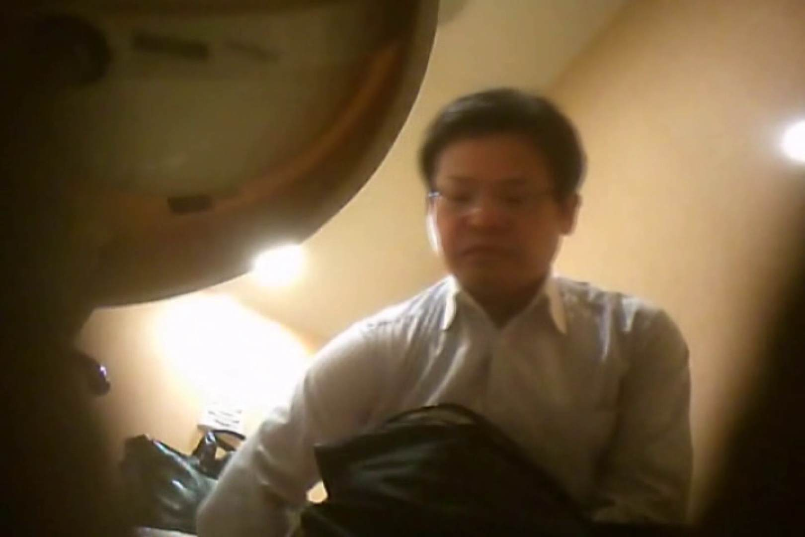 SEASON 3rd!掴み取りさんの洗面所覗き!in新幹線!VOL.16 私服がかっこいい Guyエロ画像 96枚 30