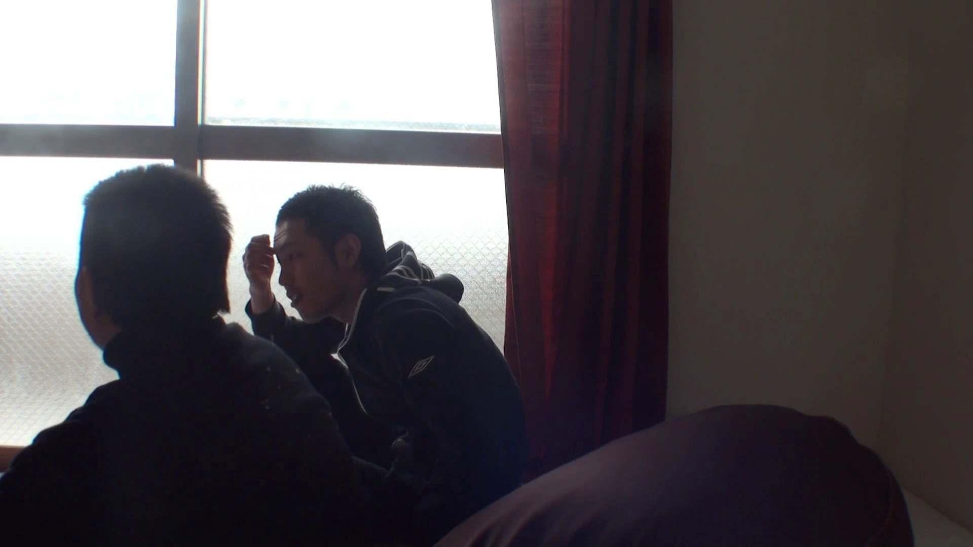 HD 良太と健二当たり前の日常 お口処理編 ガチムチマッチョ系男子 | 男・男・男  56枚 1