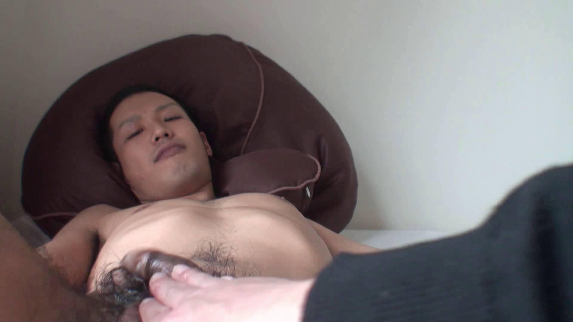 HD 良太と健二当たり前の日常 セックス編 手コキ技あり ゲイフリーエロ画像 65枚 4