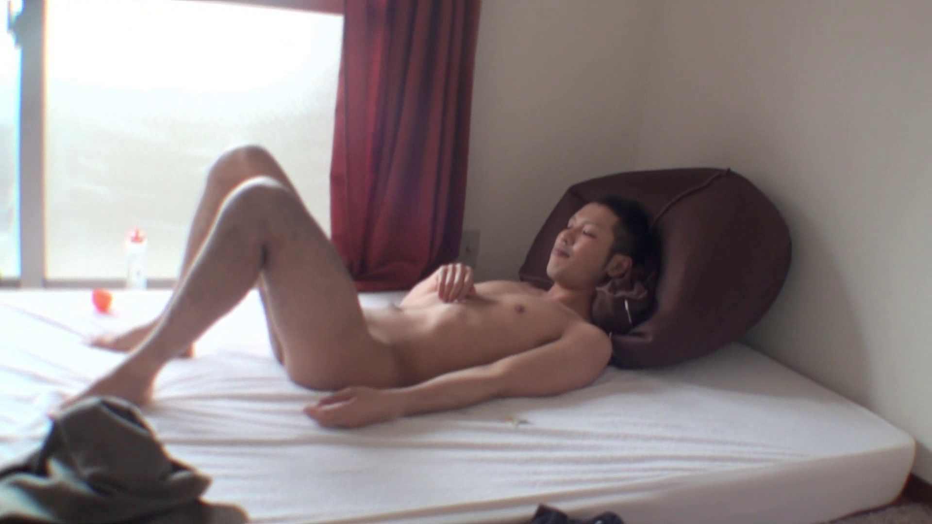HD 良太と健二当たり前の日常 セックス編 手コキ技あり ゲイフリーエロ画像 65枚 44