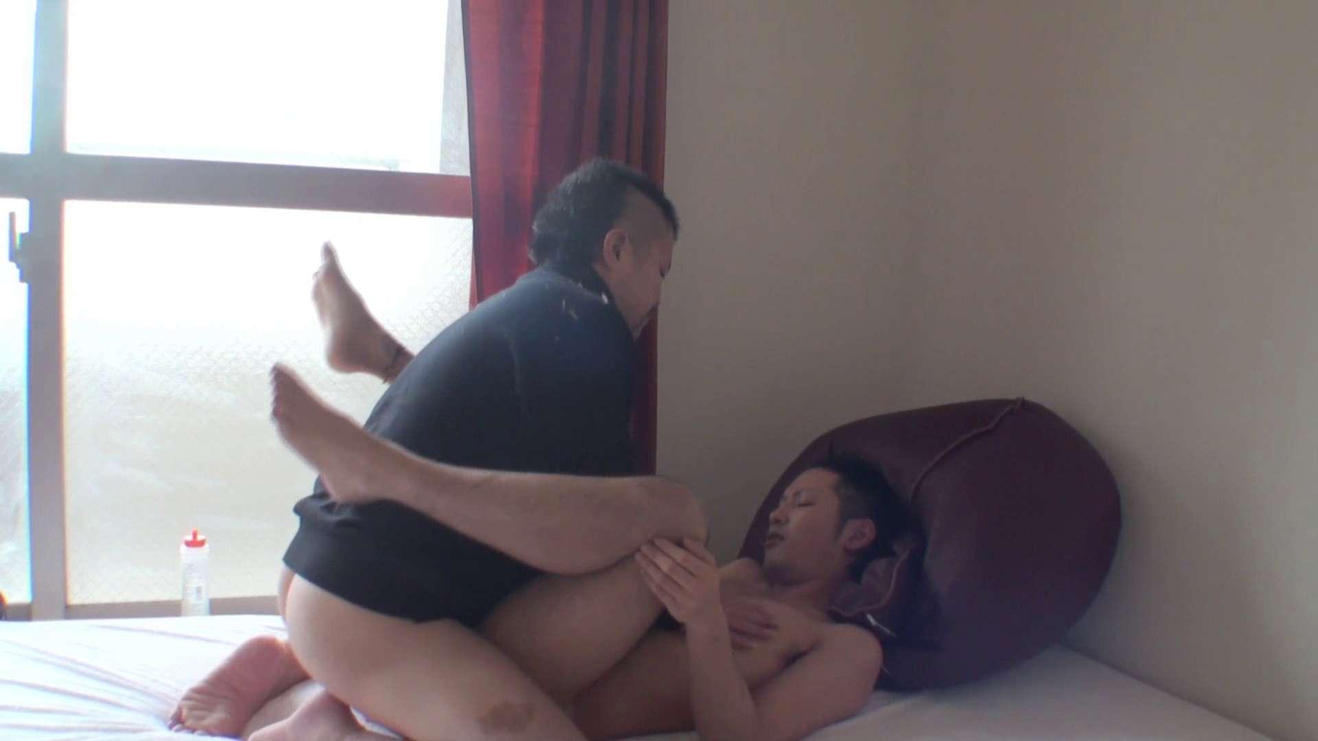 HD 良太と健二当たり前の日常 セックス編 サル系男子 ちんこ画像 65枚 47