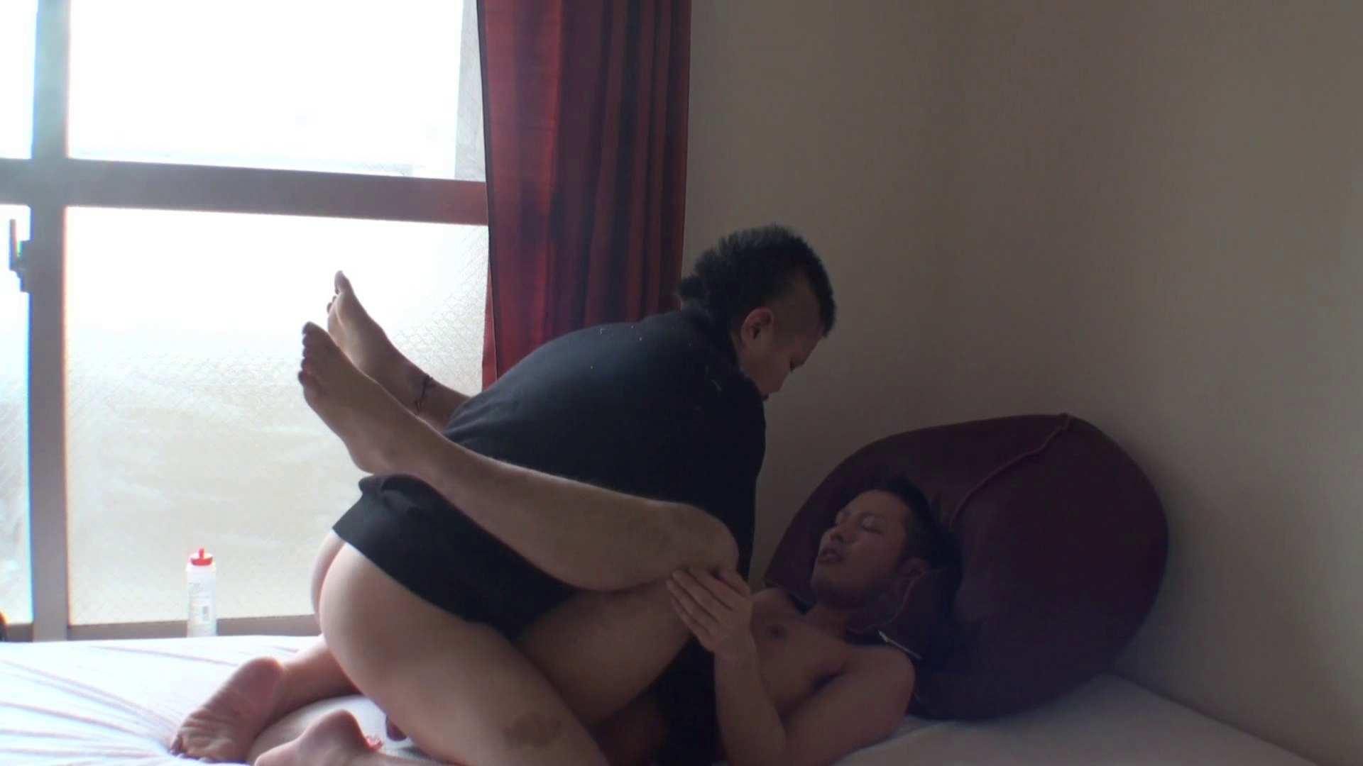 HD 良太と健二当たり前の日常 セックス編 男子カップル ゲイエロ動画 65枚 49