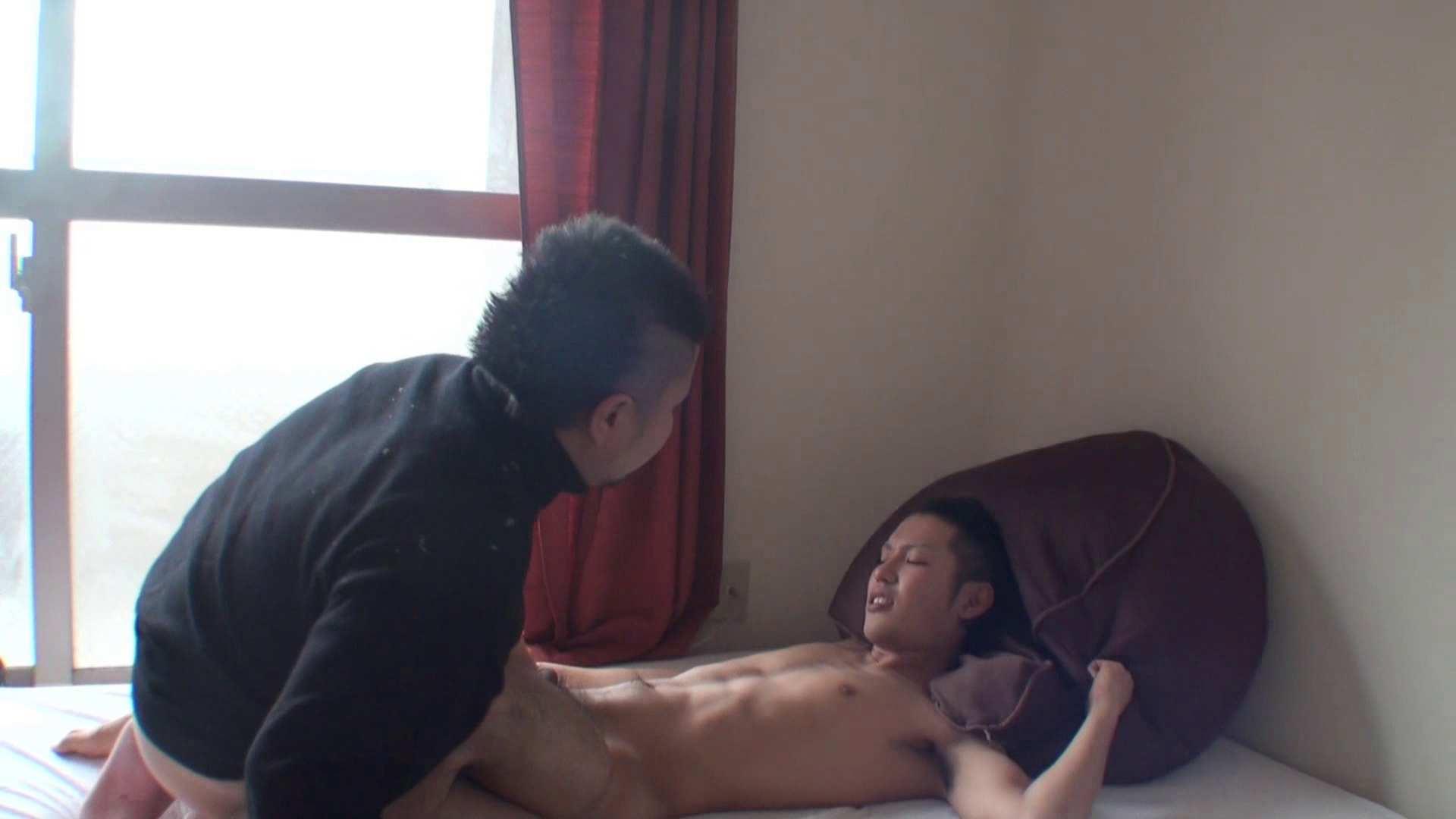 HD 良太と健二当たり前の日常 セックス編 男子カップル ゲイエロ動画 65枚 59