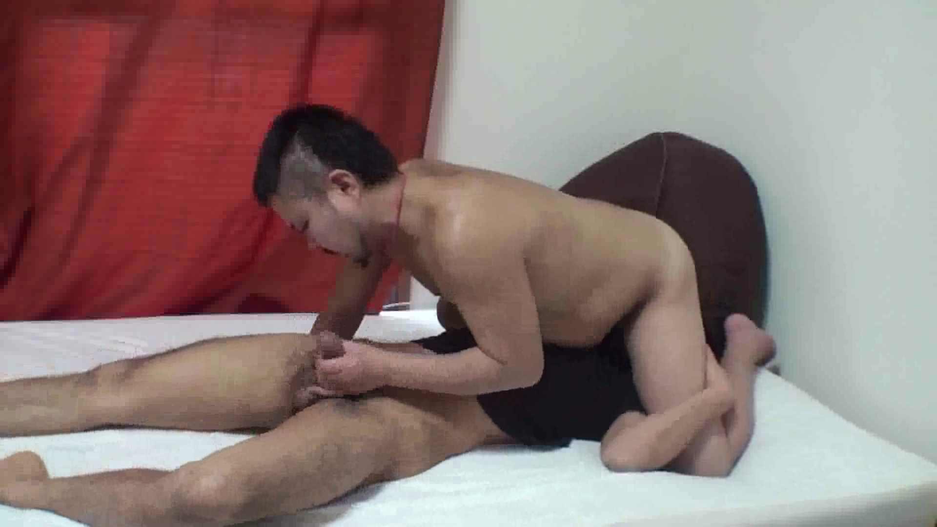 HD 良太と健二当たり前の日常 セックス編 VOL.02 スジ筋系男子 ゲイえろ動画紹介 104枚 16