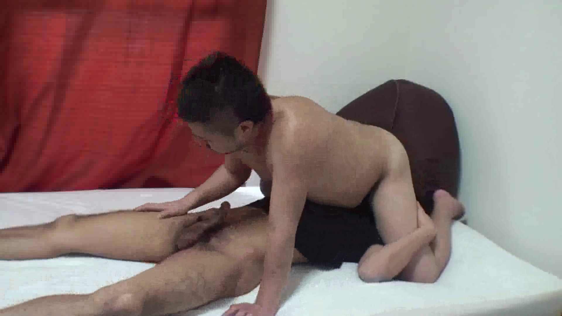 HD 良太と健二当たり前の日常 セックス編 VOL.02 サル系男子 ゲイ無修正ビデオ画像 104枚 18