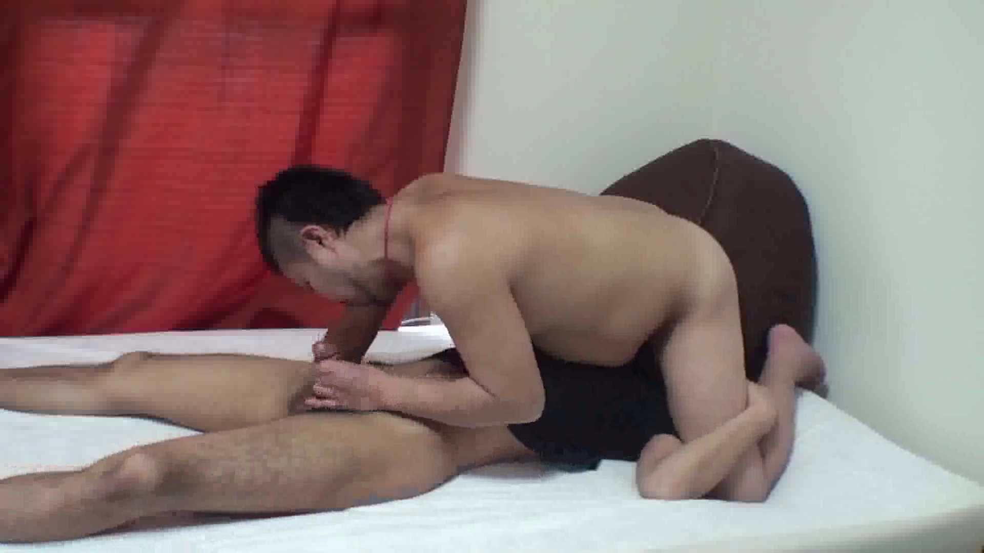 HD 良太と健二当たり前の日常 セックス編 VOL.02 サル系男子 ゲイ無修正ビデオ画像 104枚 95