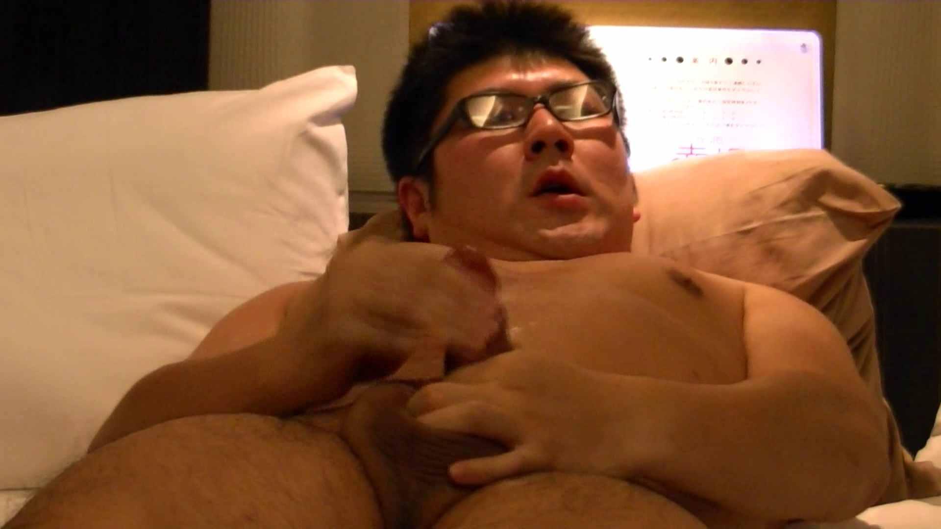 Mr.オナックスさん投稿!HD 貴方のオナニー三万円で撮影させてください。VOL.03 後編 ローション使って〜 ゲイセックス画像 106枚 10