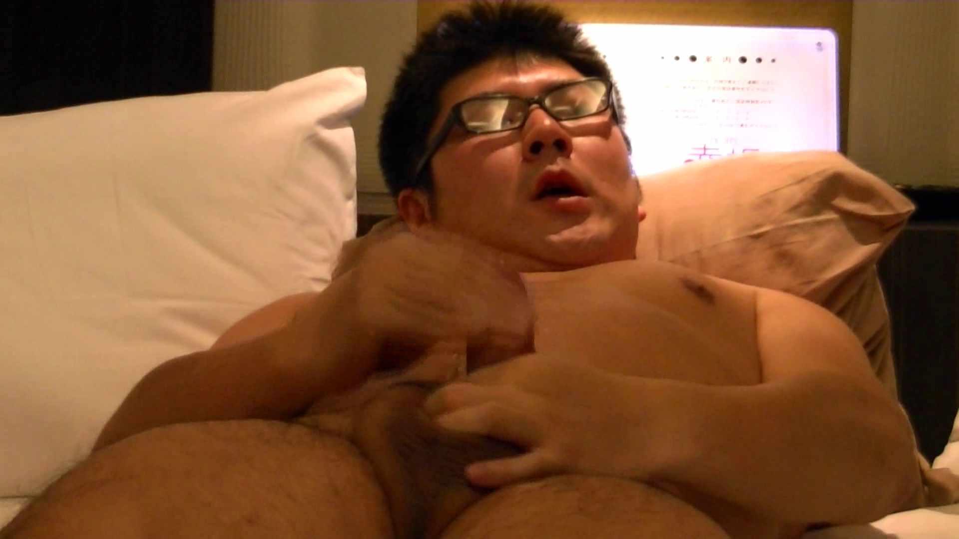 Mr.オナックスさん投稿!HD 貴方のオナニー三万円で撮影させてください。VOL.03 後編 完全無修正版 | ガチムチマッチョ系男子  106枚 13