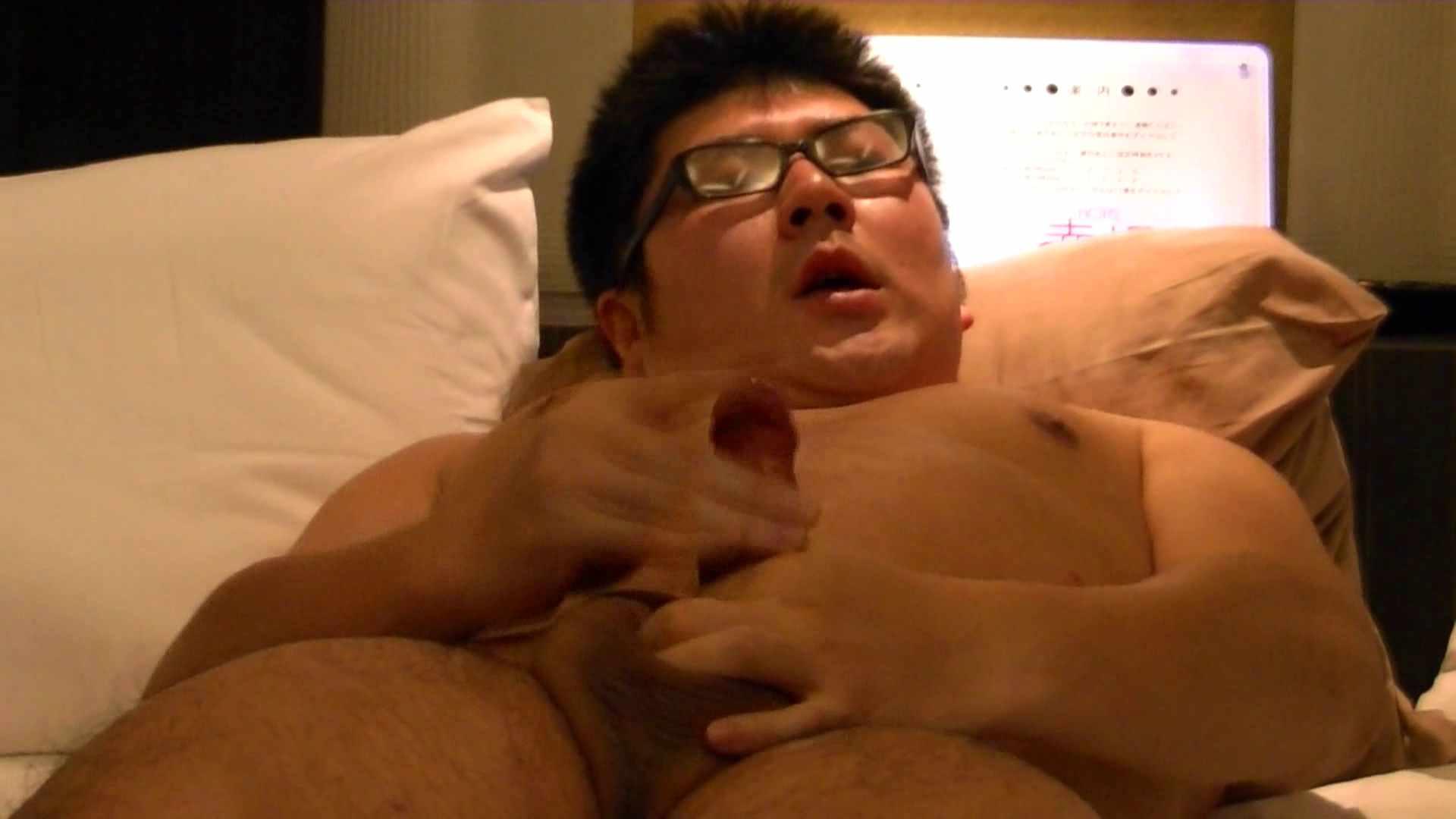 Mr.オナックスさん投稿!HD 貴方のオナニー三万円で撮影させてください。VOL.03 後編 オナニー編 ゲイAV画像 106枚 14