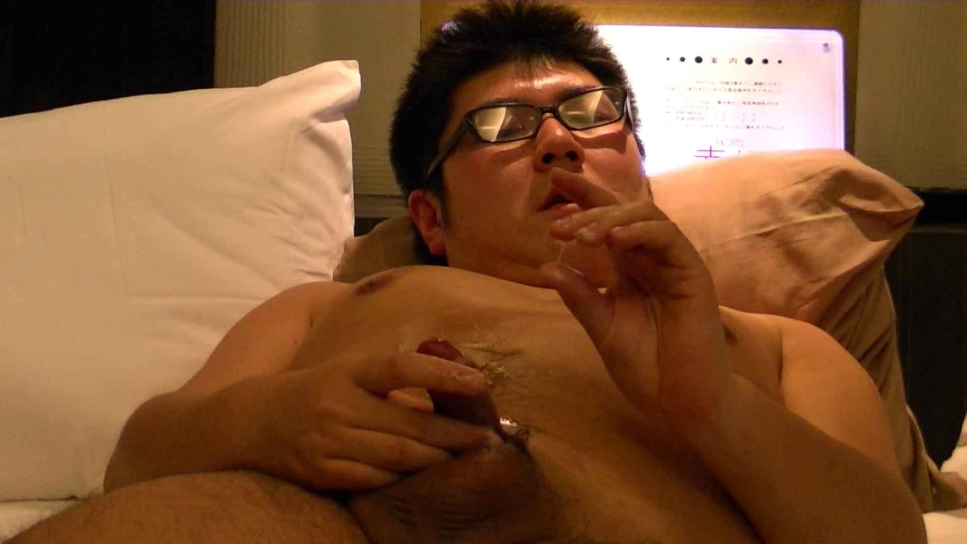 Mr.オナックスさん投稿!HD 貴方のオナニー三万円で撮影させてください。VOL.03 後編 完全無修正版 | ガチムチマッチョ系男子  106枚 25