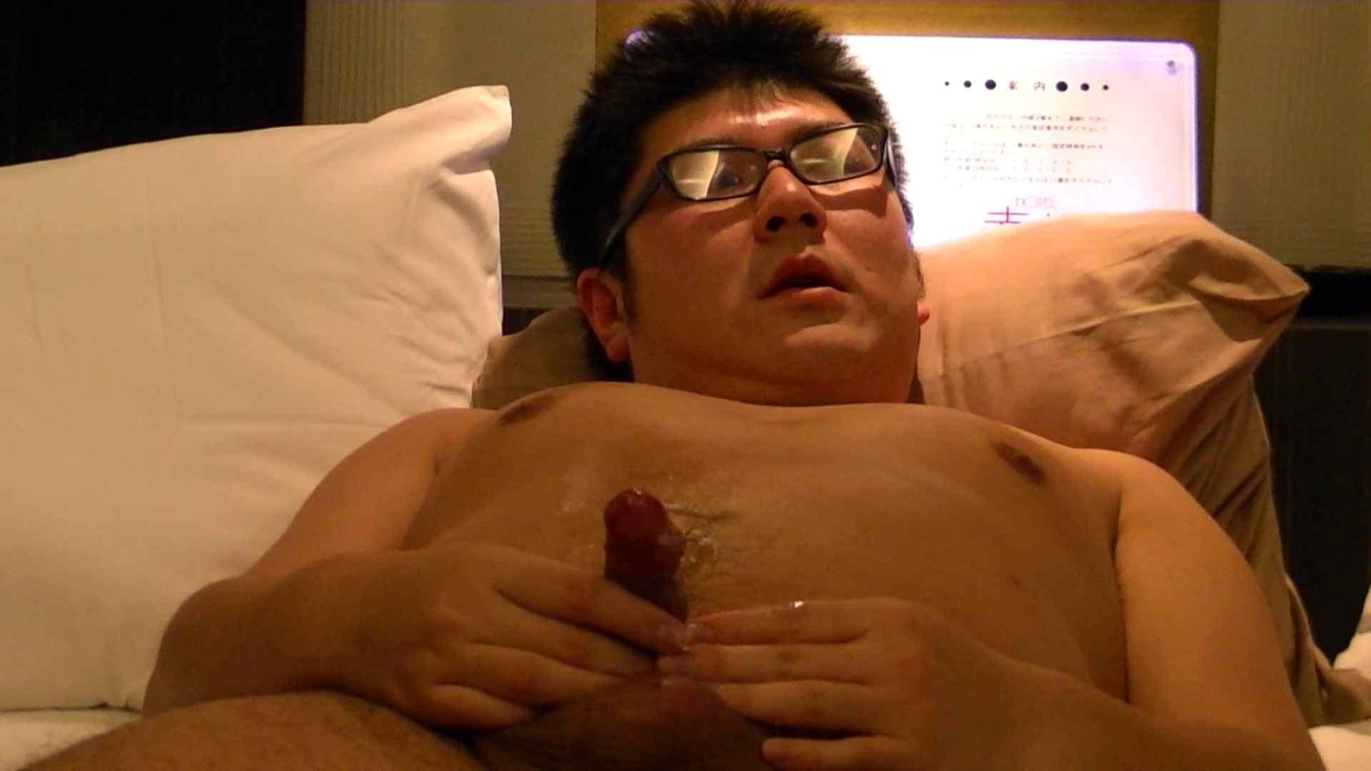 Mr.オナックスさん投稿!HD 貴方のオナニー三万円で撮影させてください。VOL.03 後編 オナニー編 ゲイAV画像 106枚 26