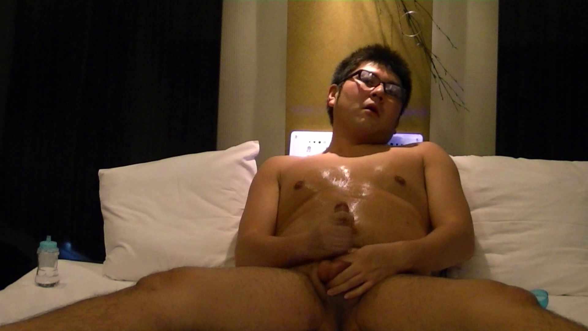 Mr.オナックスさん投稿!HD 貴方のオナニー三万円で撮影させてください。VOL.03 後編 投稿 ゲイ無修正ビデオ画像 106枚 27
