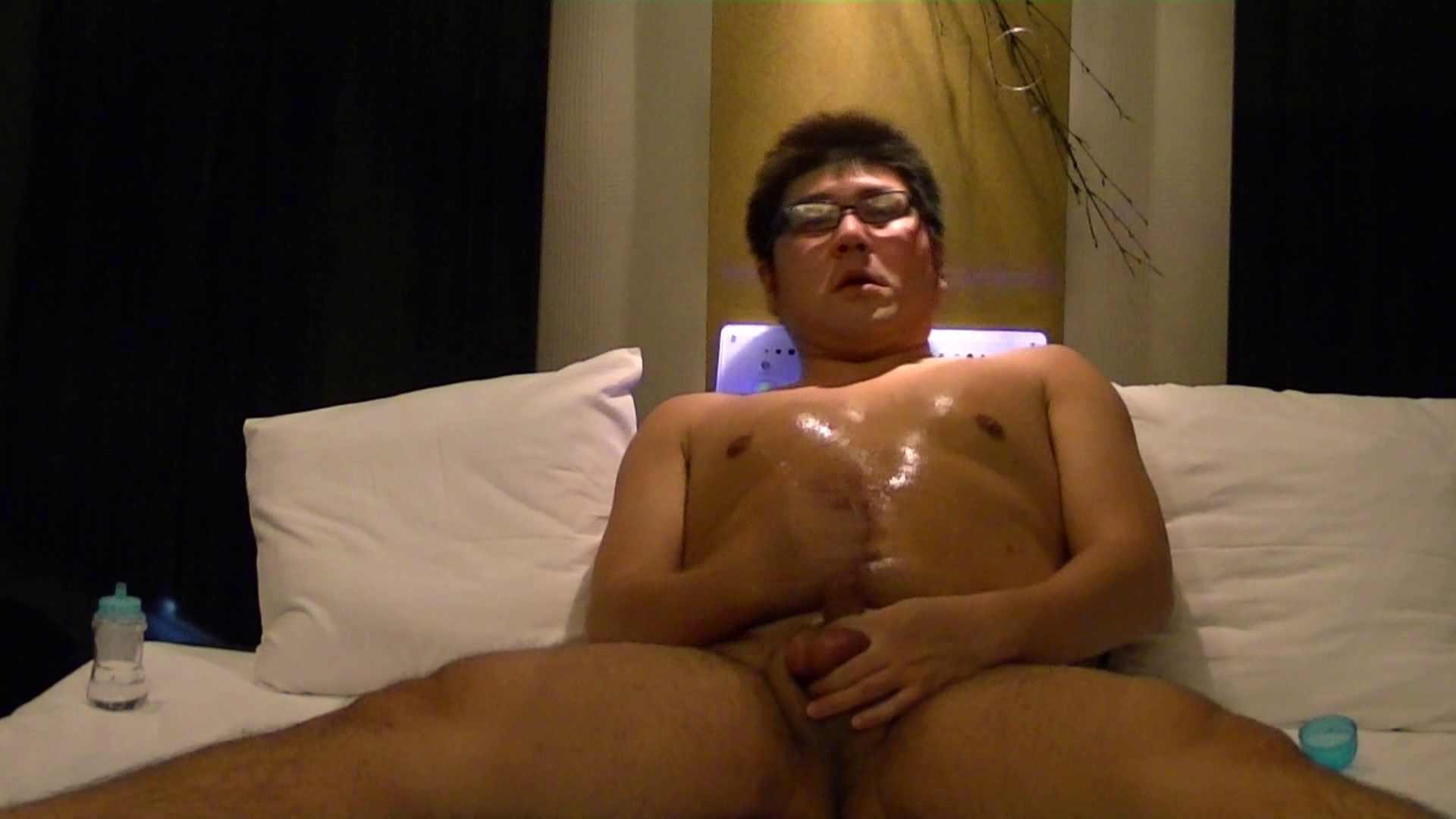 Mr.オナックスさん投稿!HD 貴方のオナニー三万円で撮影させてください。VOL.03 後編 エッチシーン ゲイフリーエロ画像 106枚 29