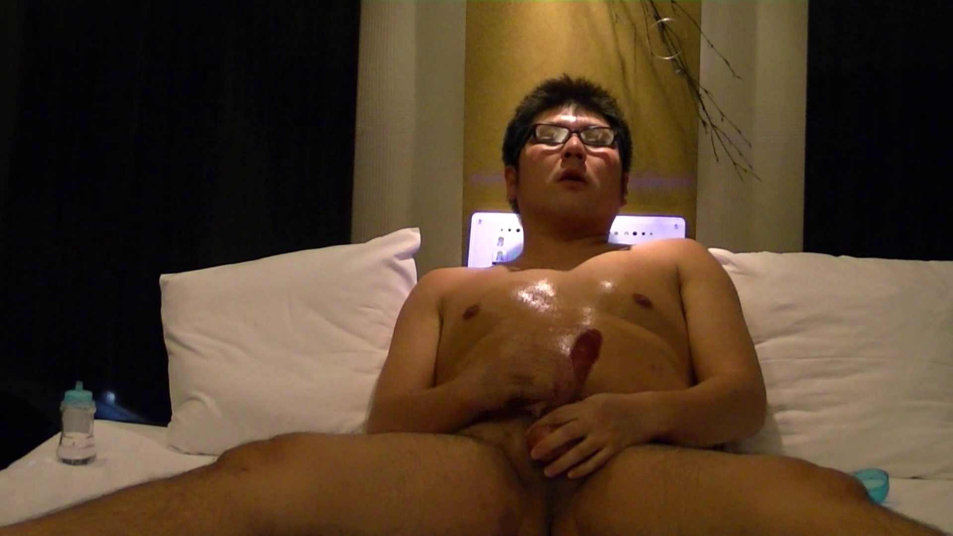 Mr.オナックスさん投稿!HD 貴方のオナニー三万円で撮影させてください。VOL.03 後編 オナニー編 ゲイAV画像 106枚 32