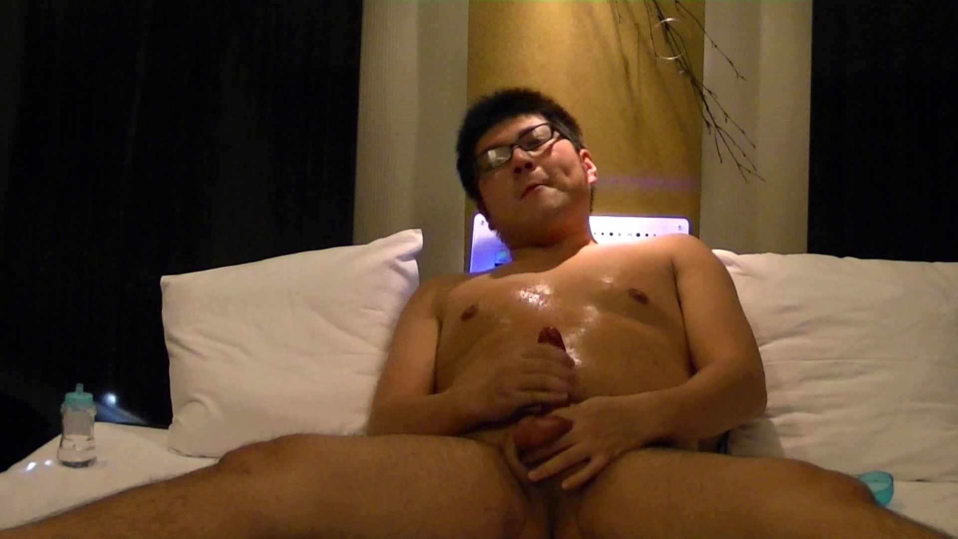 Mr.オナックスさん投稿!HD 貴方のオナニー三万円で撮影させてください。VOL.03 後編 エッチシーン ゲイフリーエロ画像 106枚 35