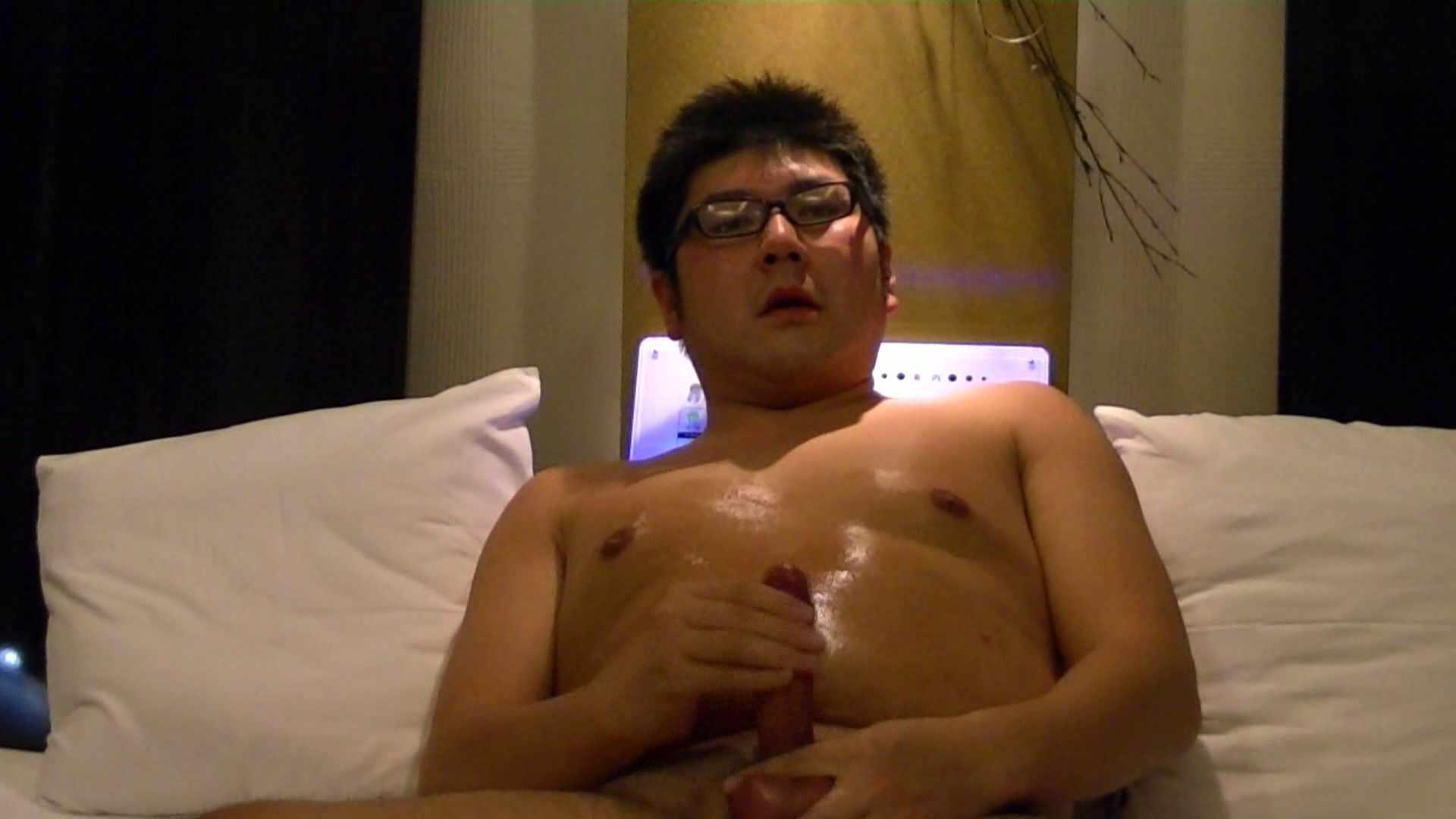 Mr.オナックスさん投稿!HD 貴方のオナニー三万円で撮影させてください。VOL.03 後編 オナニー編 ゲイAV画像 106枚 44