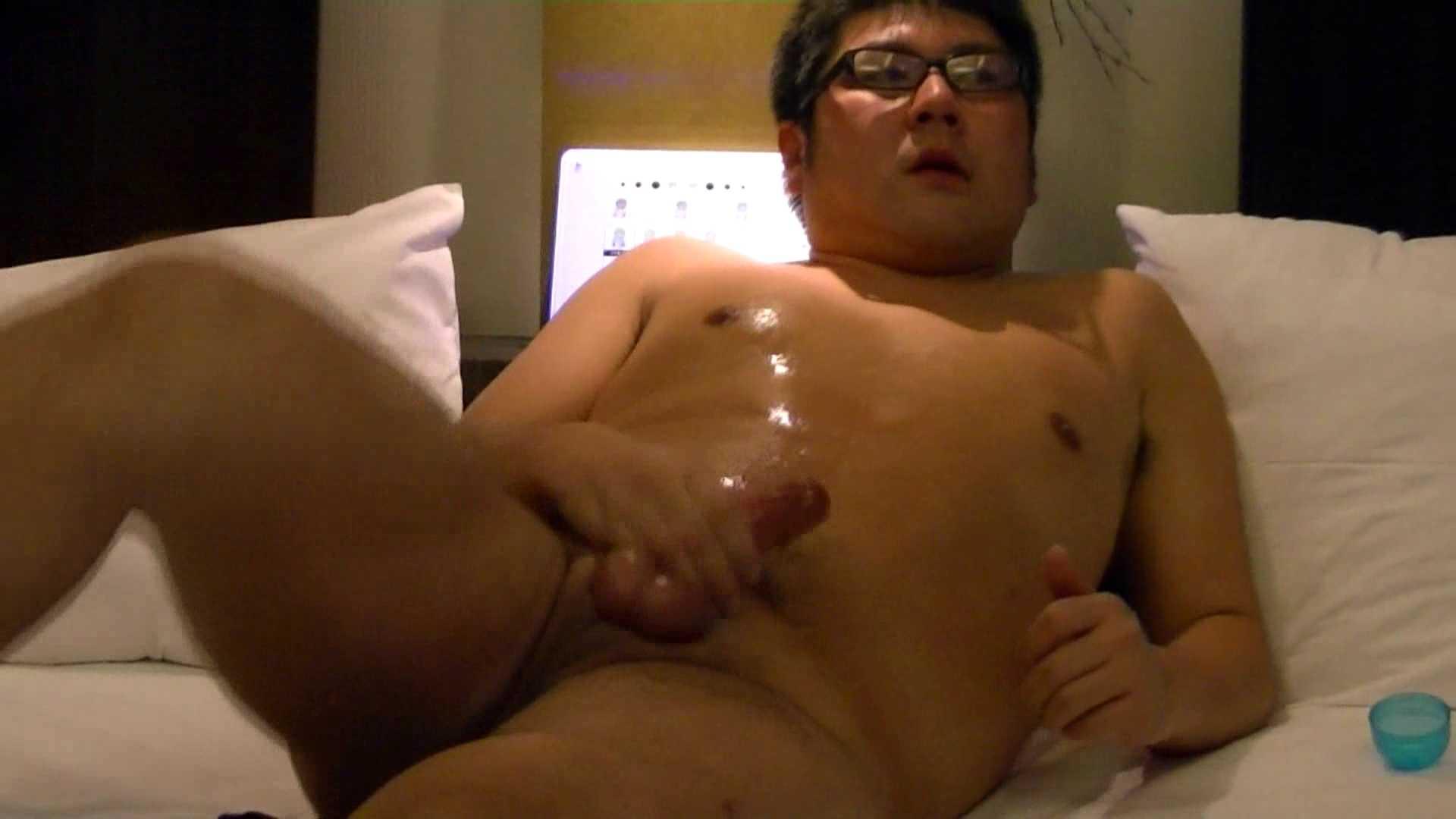 Mr.オナックスさん投稿!HD 貴方のオナニー三万円で撮影させてください。VOL.03 後編 投稿 ゲイ無修正ビデオ画像 106枚 57