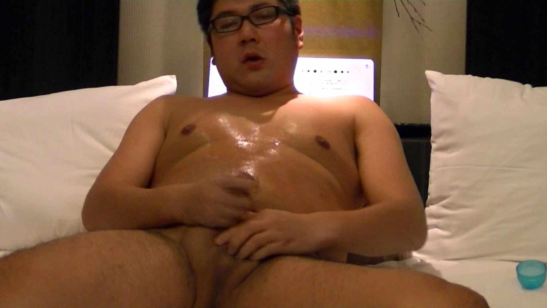 Mr.オナックスさん投稿!HD 貴方のオナニー三万円で撮影させてください。VOL.03 後編 オナニー編 ゲイAV画像 106枚 62