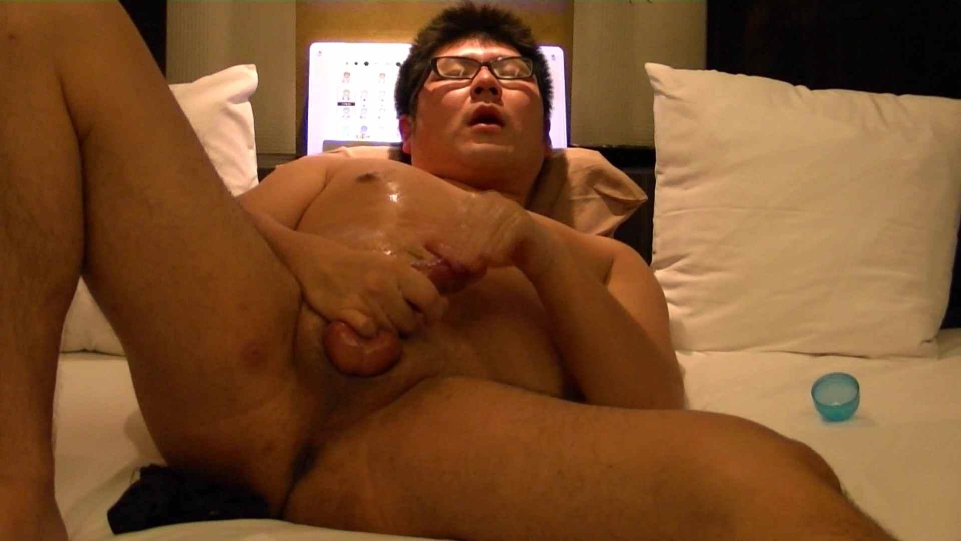 Mr.オナックスさん投稿!HD 貴方のオナニー三万円で撮影させてください。VOL.03 後編 オナニー編 ゲイAV画像 106枚 74