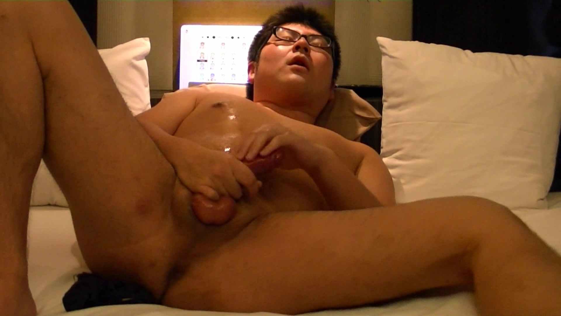 Mr.オナックスさん投稿!HD 貴方のオナニー三万円で撮影させてください。VOL.03 後編 エッチシーン ゲイフリーエロ画像 106枚 77