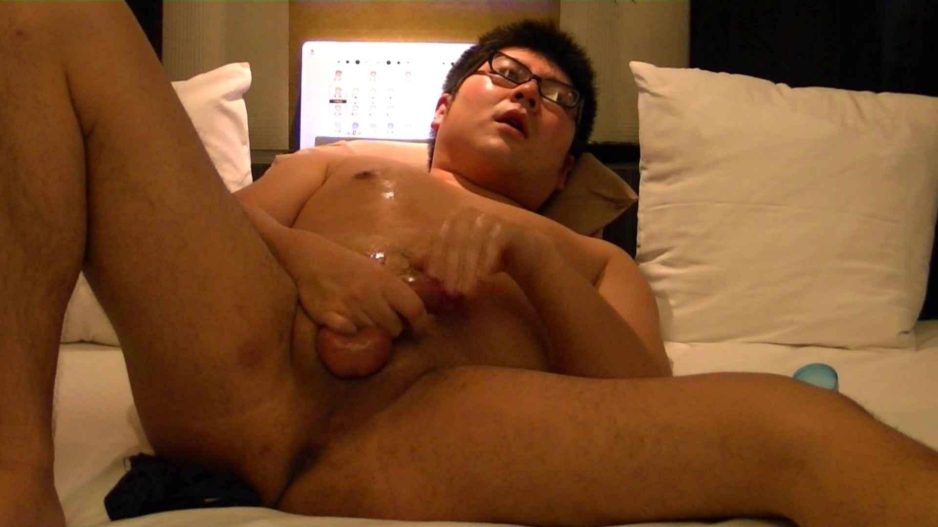 Mr.オナックスさん投稿!HD 貴方のオナニー三万円で撮影させてください。VOL.03 後編 オナニー編 ゲイAV画像 106枚 80