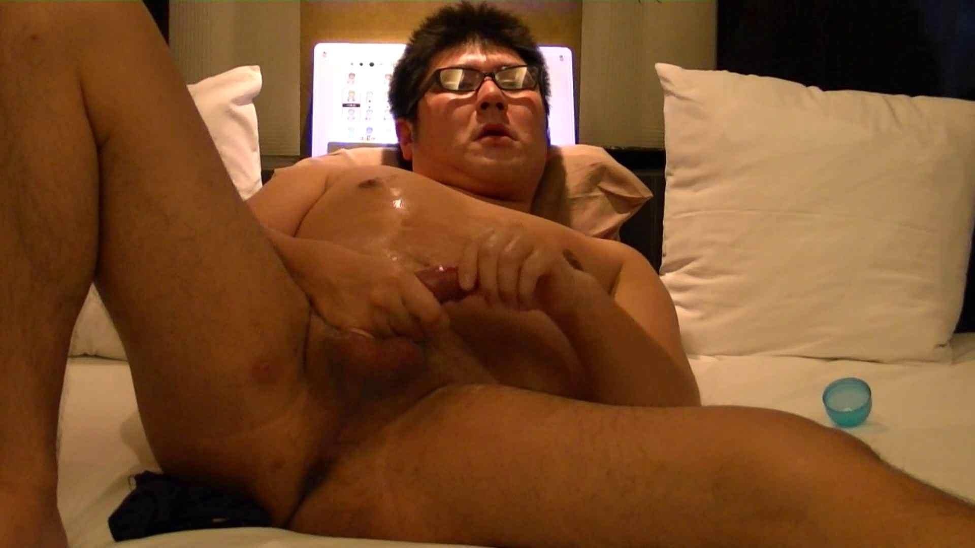 Mr.オナックスさん投稿!HD 貴方のオナニー三万円で撮影させてください。VOL.03 後編 投稿 ゲイ無修正ビデオ画像 106枚 81