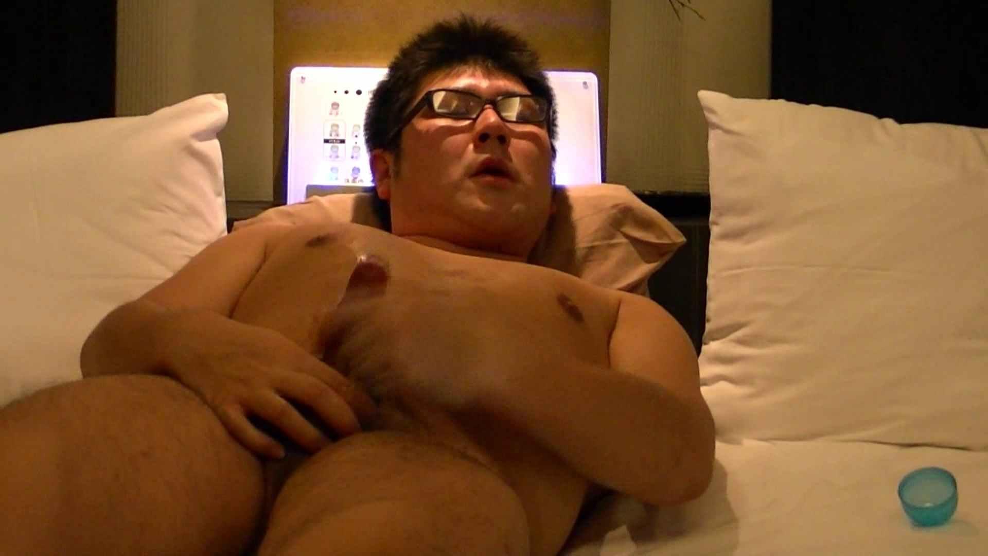 Mr.オナックスさん投稿!HD 貴方のオナニー三万円で撮影させてください。VOL.03 後編 エッチシーン ゲイフリーエロ画像 106枚 83