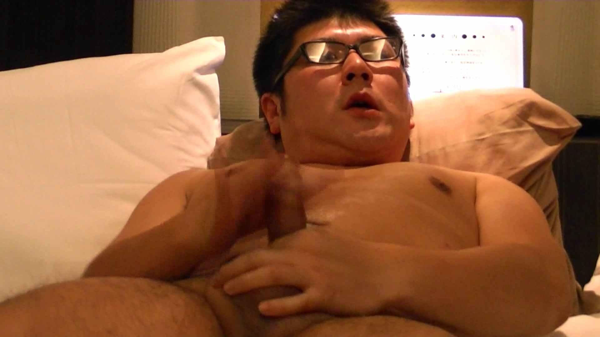 Mr.オナックスさん投稿!HD 貴方のオナニー三万円で撮影させてください。VOL.03 後編 オナニー編 ゲイAV画像 106枚 98