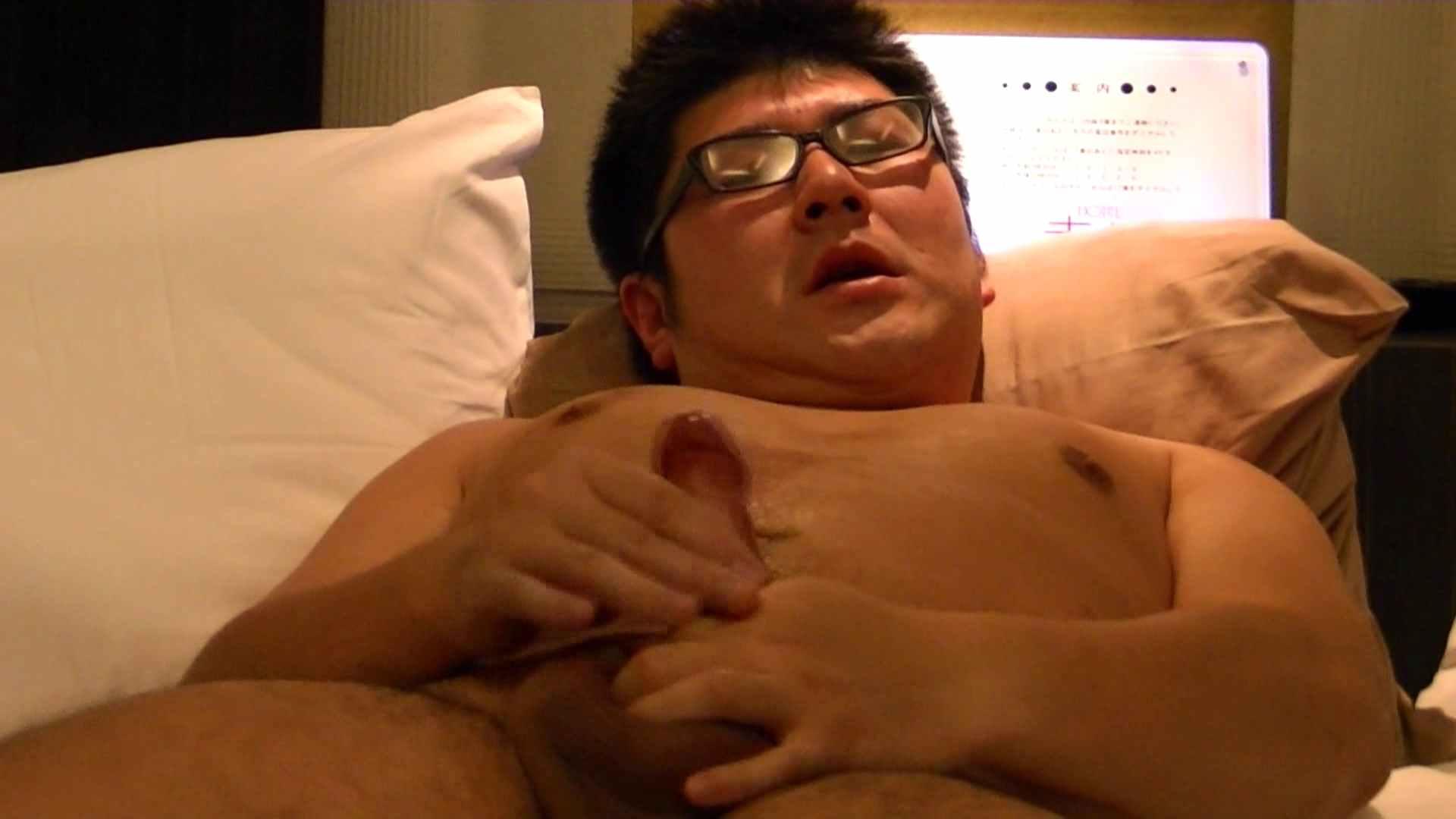 Mr.オナックスさん投稿!HD 貴方のオナニー三万円で撮影させてください。VOL.03 後編 オナニー編 ゲイAV画像 106枚 104