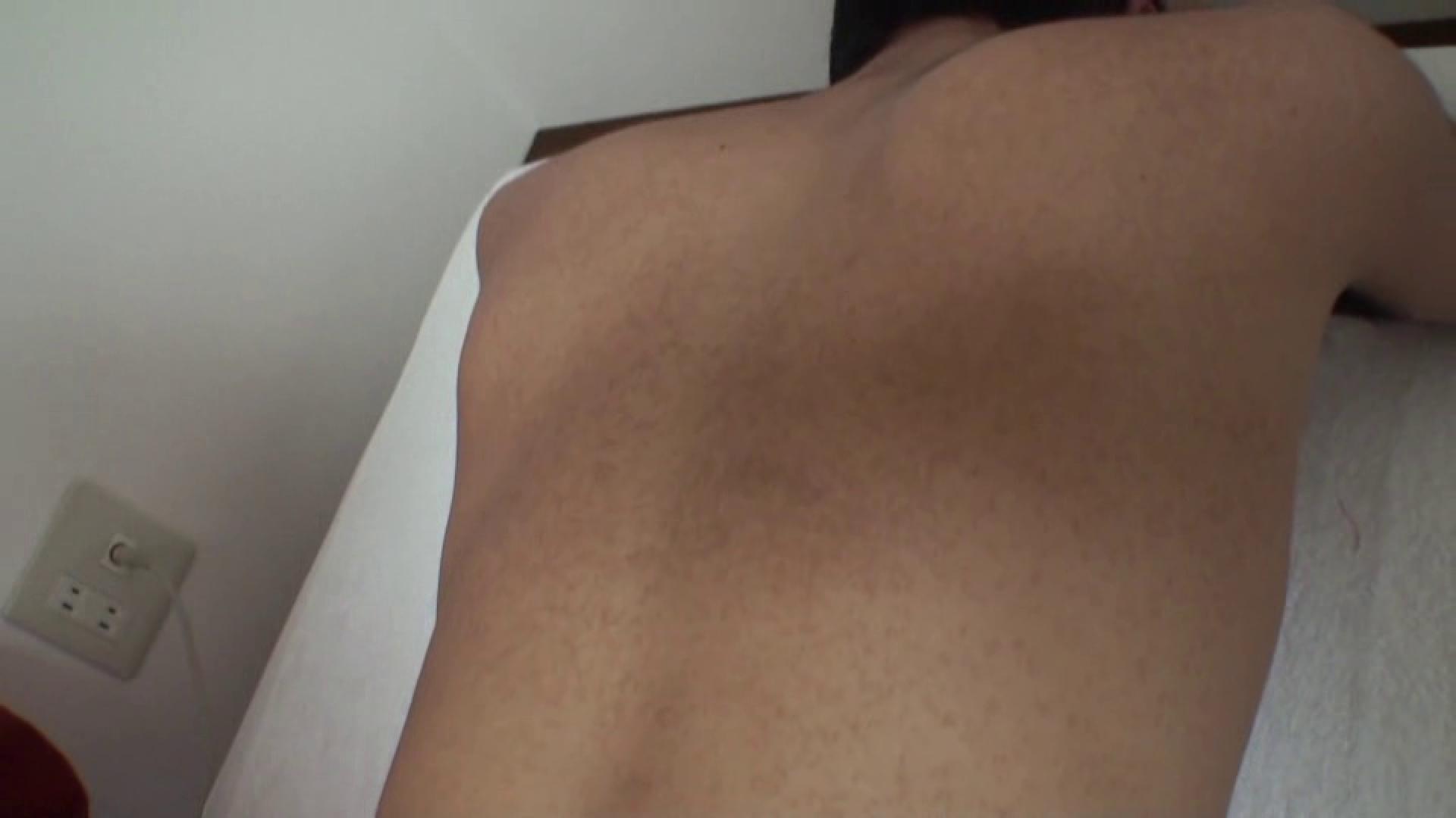 HD 良太と健二当たり前の日常 セックス編 VOL.03 スジ筋系男子  81枚 48