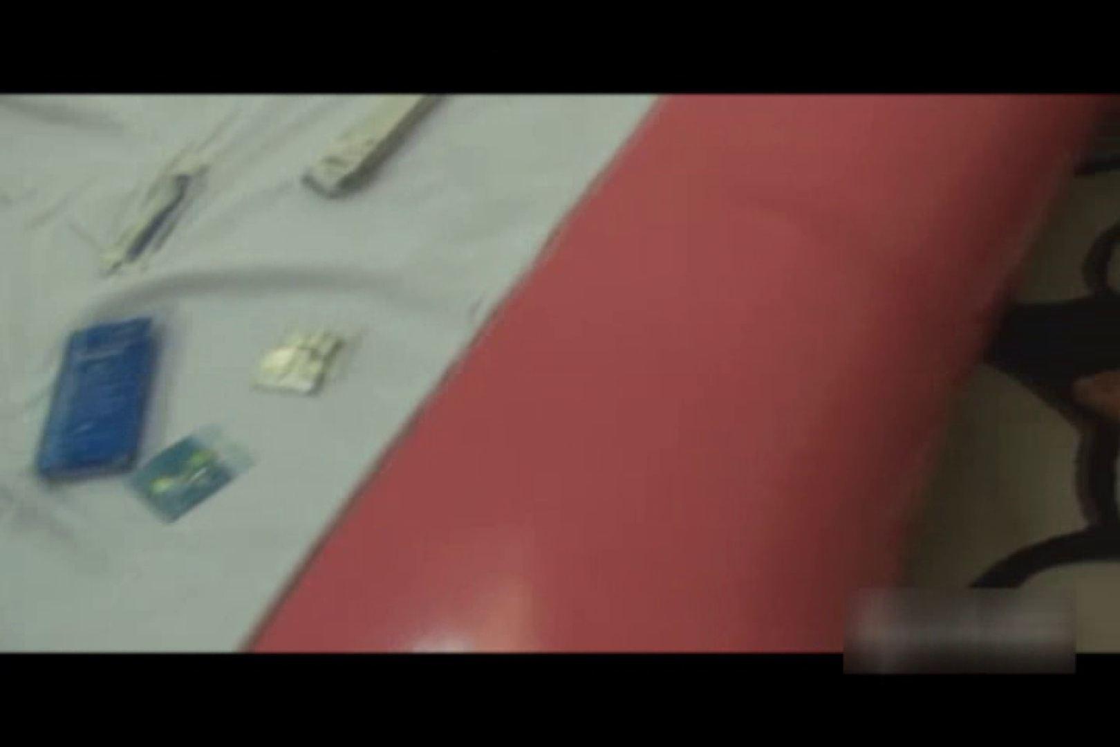 肉食林!複数プレイ!性狂な男たち VOL.03 連ケツ ゲイエロ動画 81枚 38