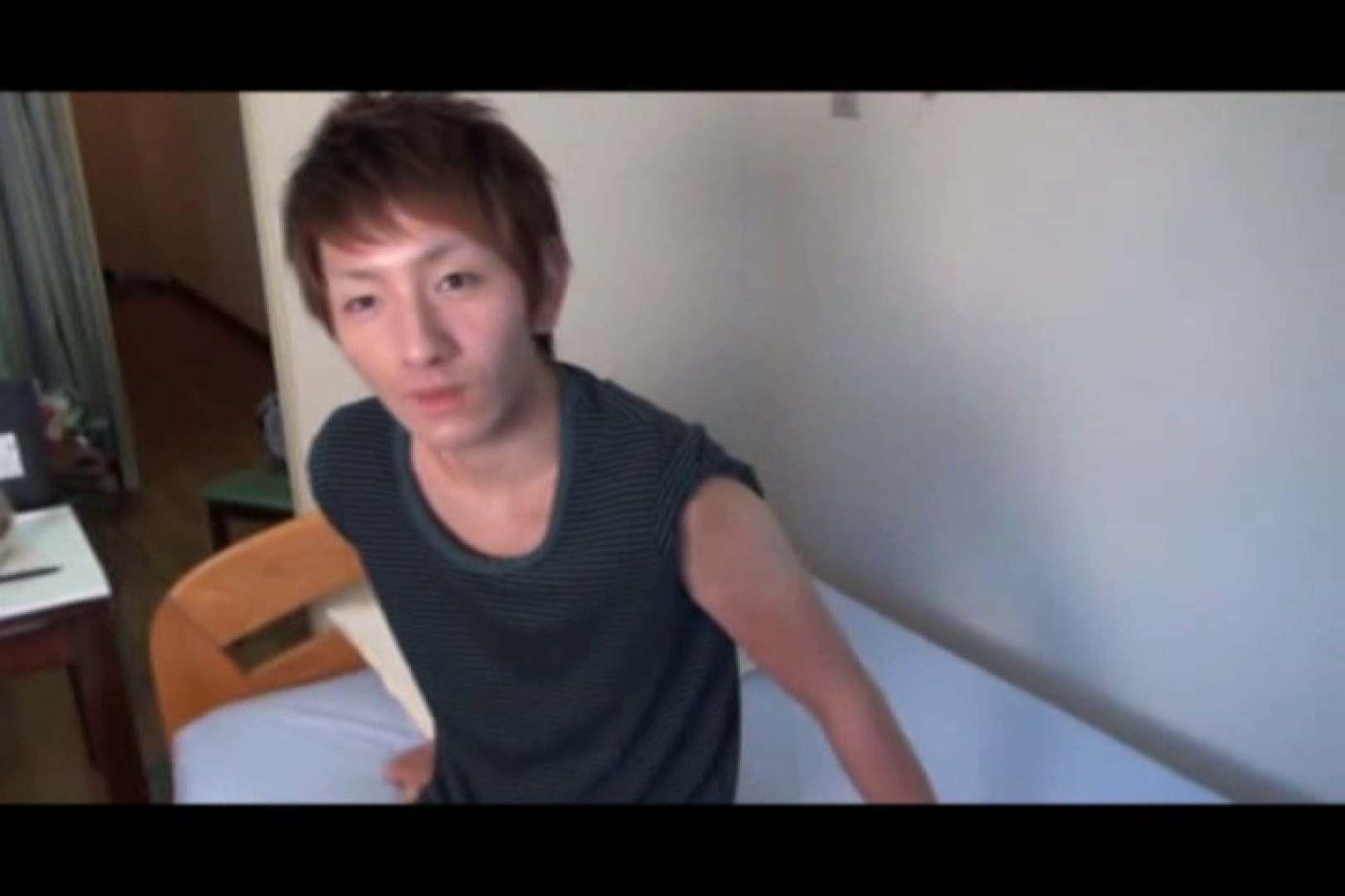 Mr.オナックスさん投稿!HD 貴方のオナニー三万円で撮影させてください。VOL.05 スジ筋系男子 ゲイ精子画像 63枚 25
