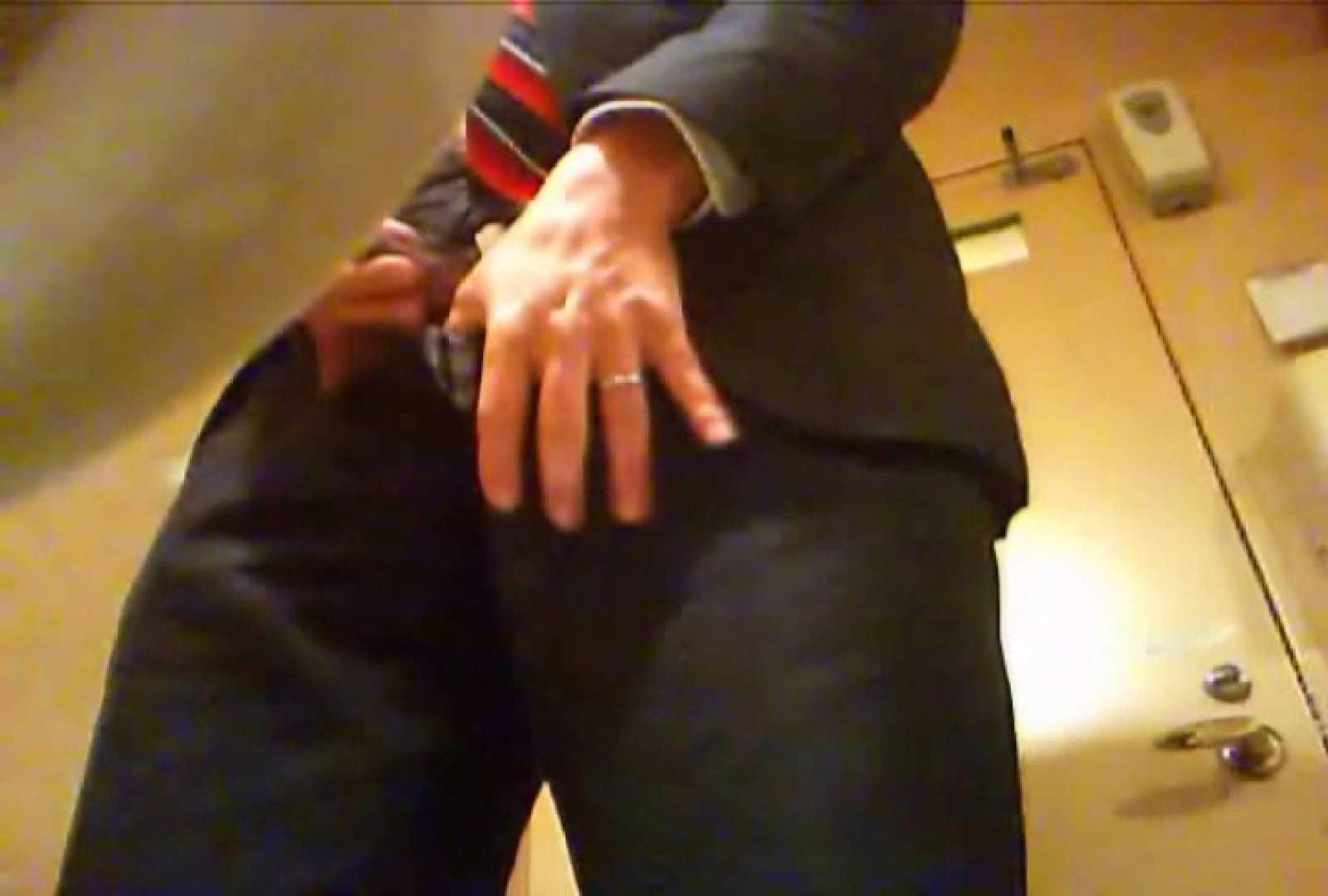 SEASON 3rd!掴み取りさんの洗面所覗き!in新幹線!VOL.23 私服がかっこいい ゲイ丸見え画像 96枚 44