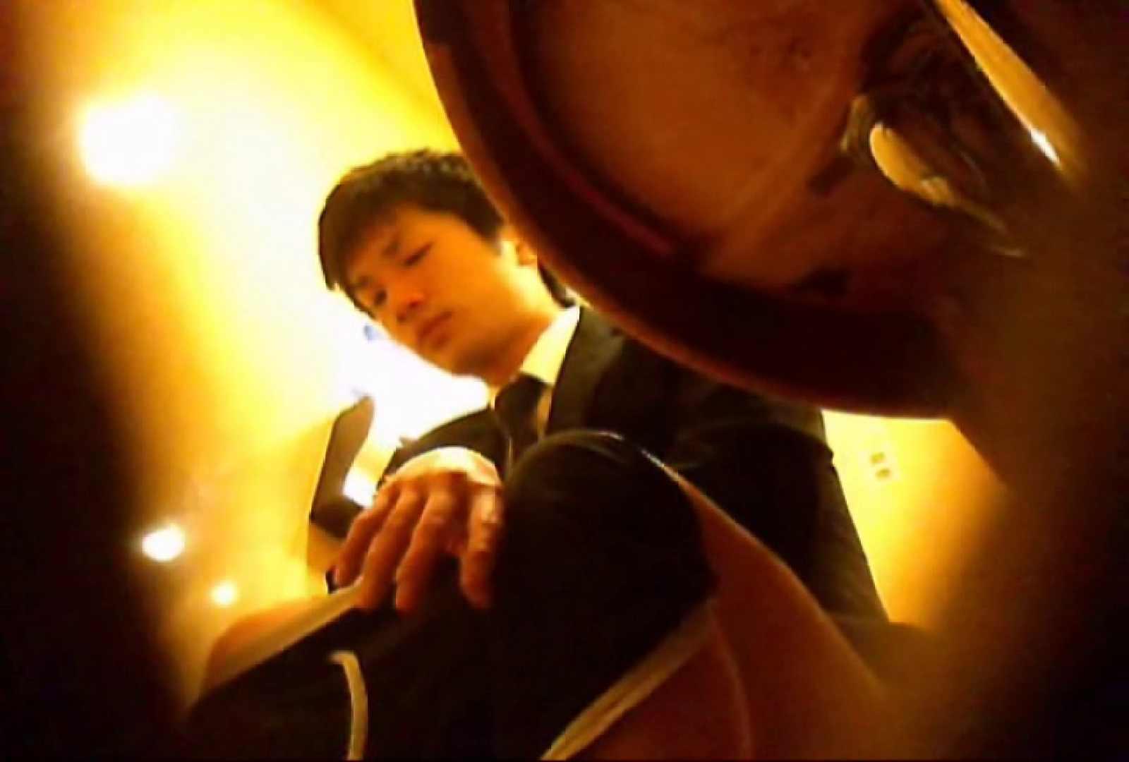 SEASON 3rd!掴み取りさんの洗面所覗き!in新幹線!VOL.23 覗きシーン ゲイエロ動画 96枚 94