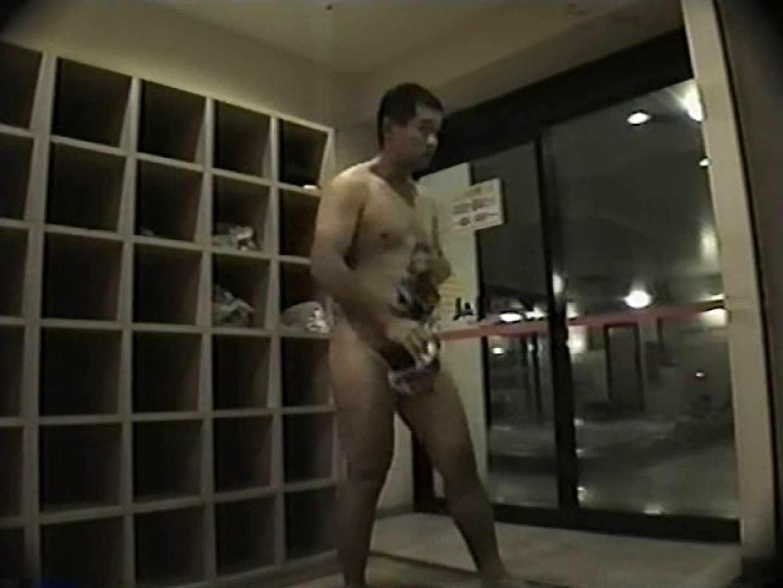 男風呂覗かせていただきます。Vol.14 露出シーン ゲイ無修正ビデオ画像 55枚 13