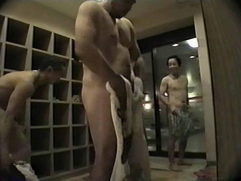男風呂覗かせていただきます。Vol.16 サル系男子 ゲイヌード画像 98枚 60