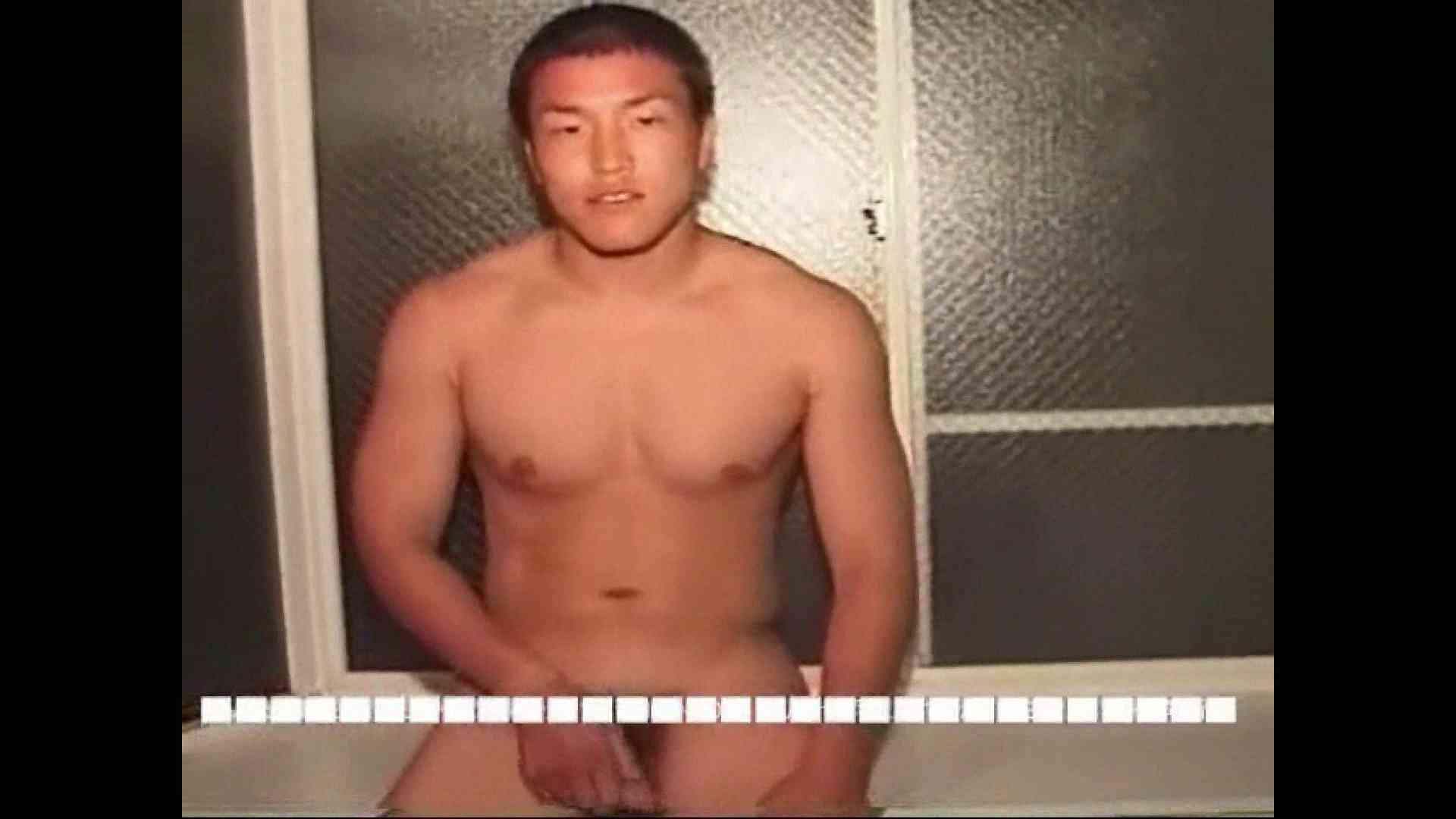 オナれ!集まれ!イケてるメンズ達!!File.28 ガチムチマッチョ系男子 ゲイエロ動画 111枚 95