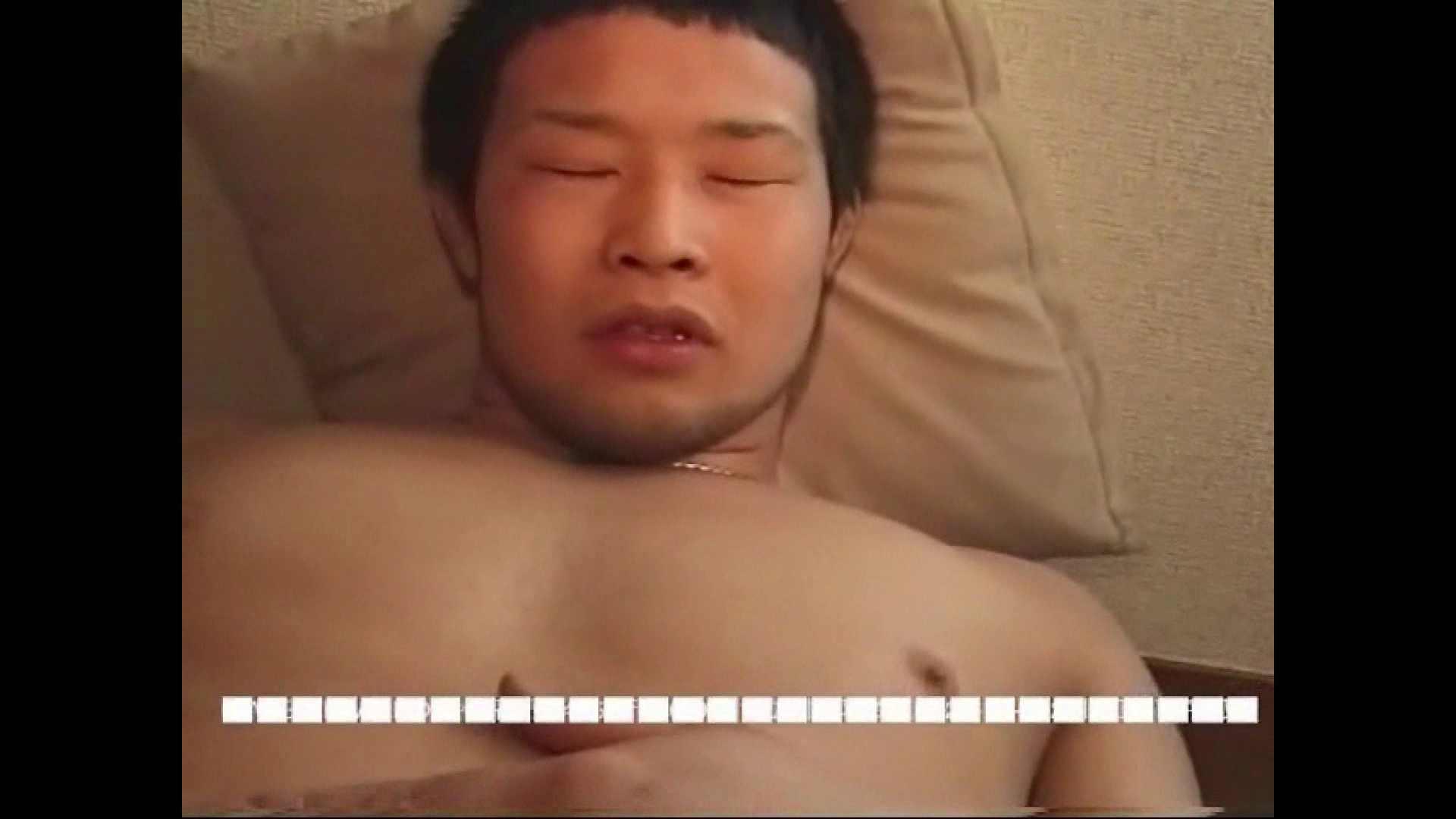 オナれ!集まれ!イケてるメンズ達!!File.37 スジ筋系男子 ゲイ射精画像 99枚 7