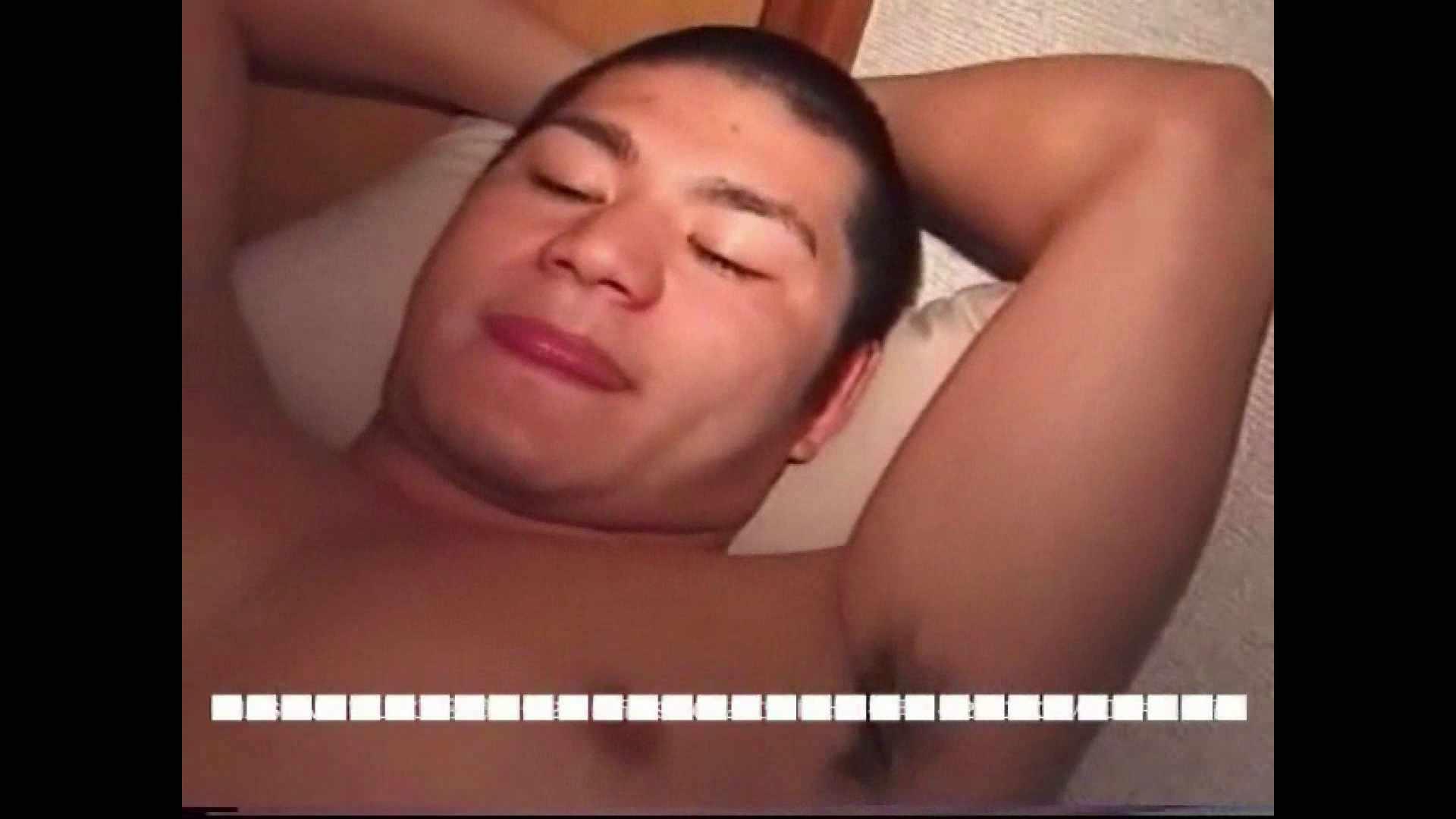 オナれ!集まれ!イケてるメンズ達!!File.41 スジ筋系男子 ゲイSEX画像 100枚 24