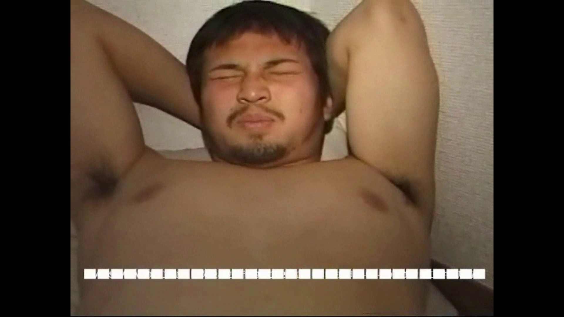 オナれ!集まれ!イケてるメンズ達!!File.45 ガチムチマッチョ系男子 ゲイエロビデオ画像 79枚 79