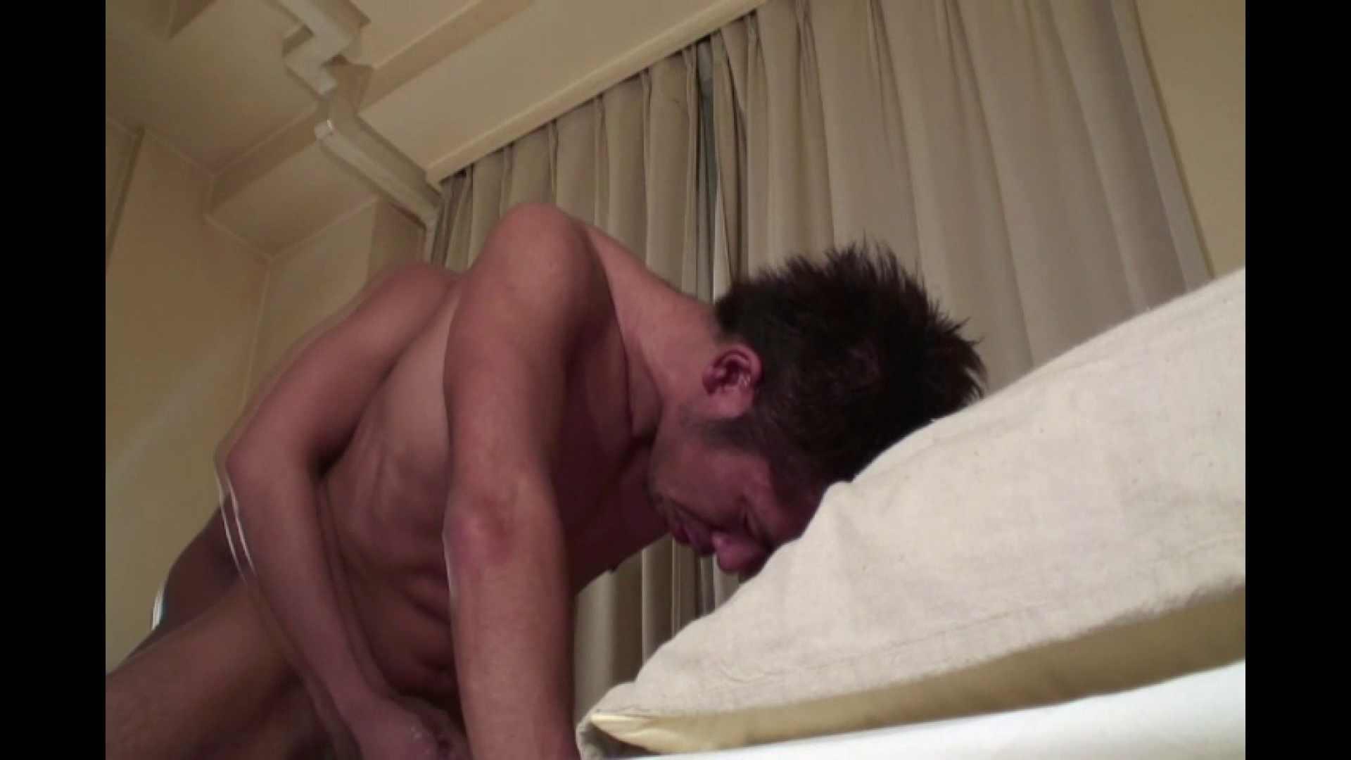ノンケイケメンの欲望と肉棒 Vol.9 イケメンのゲイ達 | 肉にく男子  89枚 55