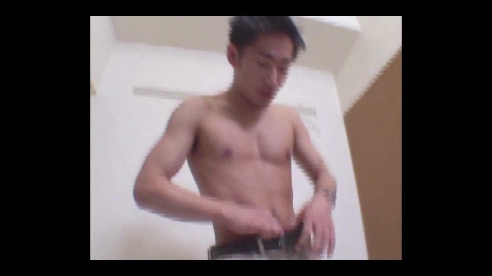 ノンケイケメンの欲望と肉棒 Vol.11 肉にく男子 ゲイ無料エロ画像 65枚 2