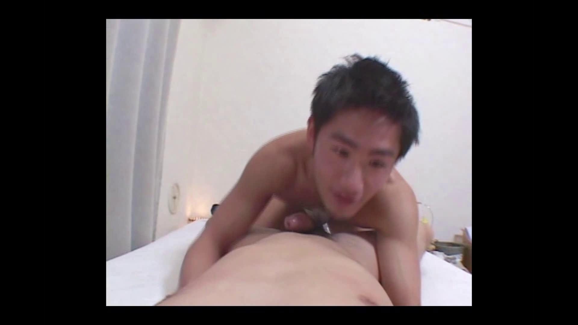 ノンケイケメンの欲望と肉棒 Vol.11 イケメンのゲイ達 | ノンケ  65枚 49